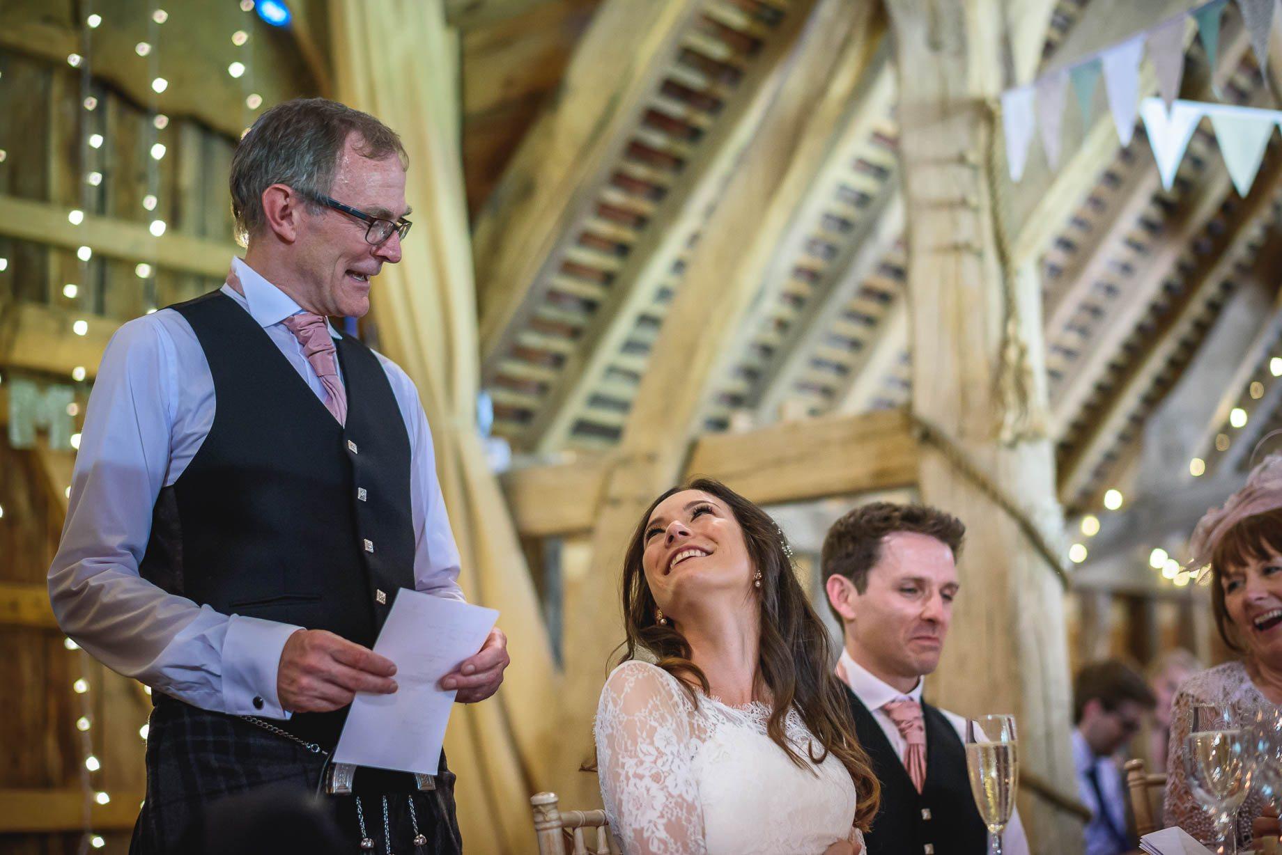 Gildings Barn wedding photography - Sarah and Steve (132 of 190)