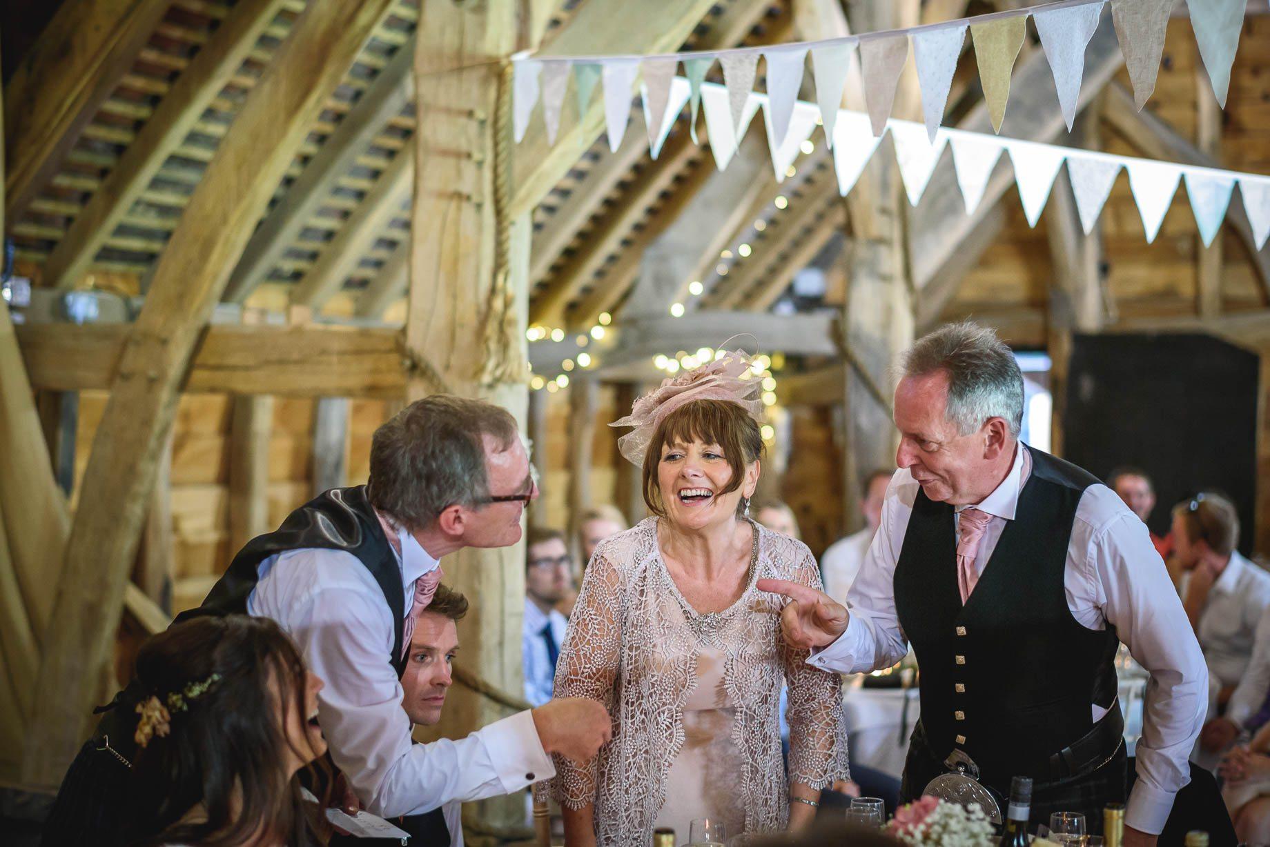 Gildings Barn wedding photography - Sarah and Steve (135 of 190)