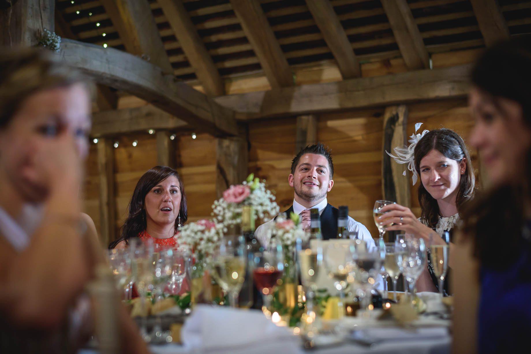 Gildings Barn wedding photography - Sarah and Steve (139 of 190)