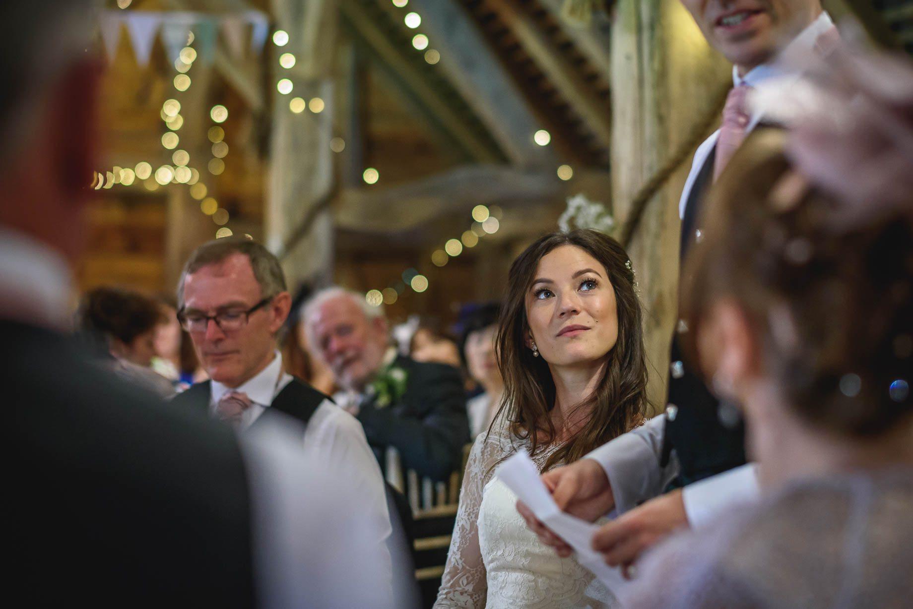 Gildings Barn wedding photography - Sarah and Steve (140 of 190)