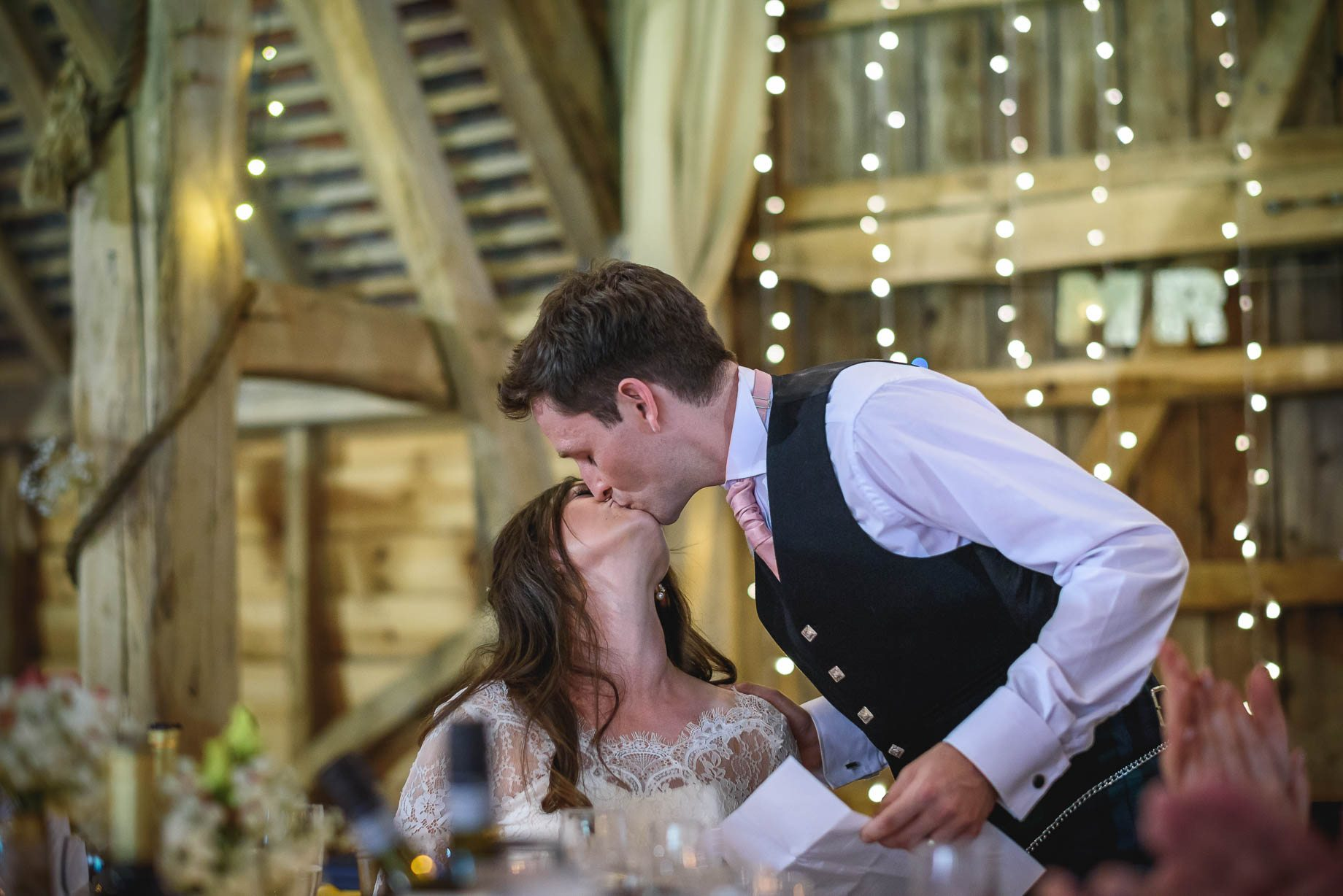 Gildings Barn wedding photography - Sarah and Steve (142 of 190)