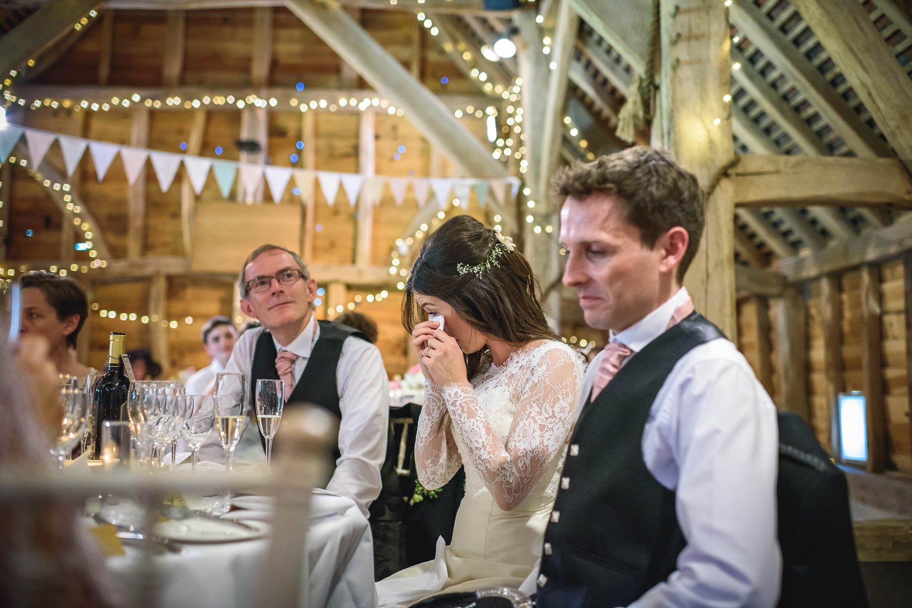 Gildings Barn wedding photography - Sarah and Steve (144 of 190)