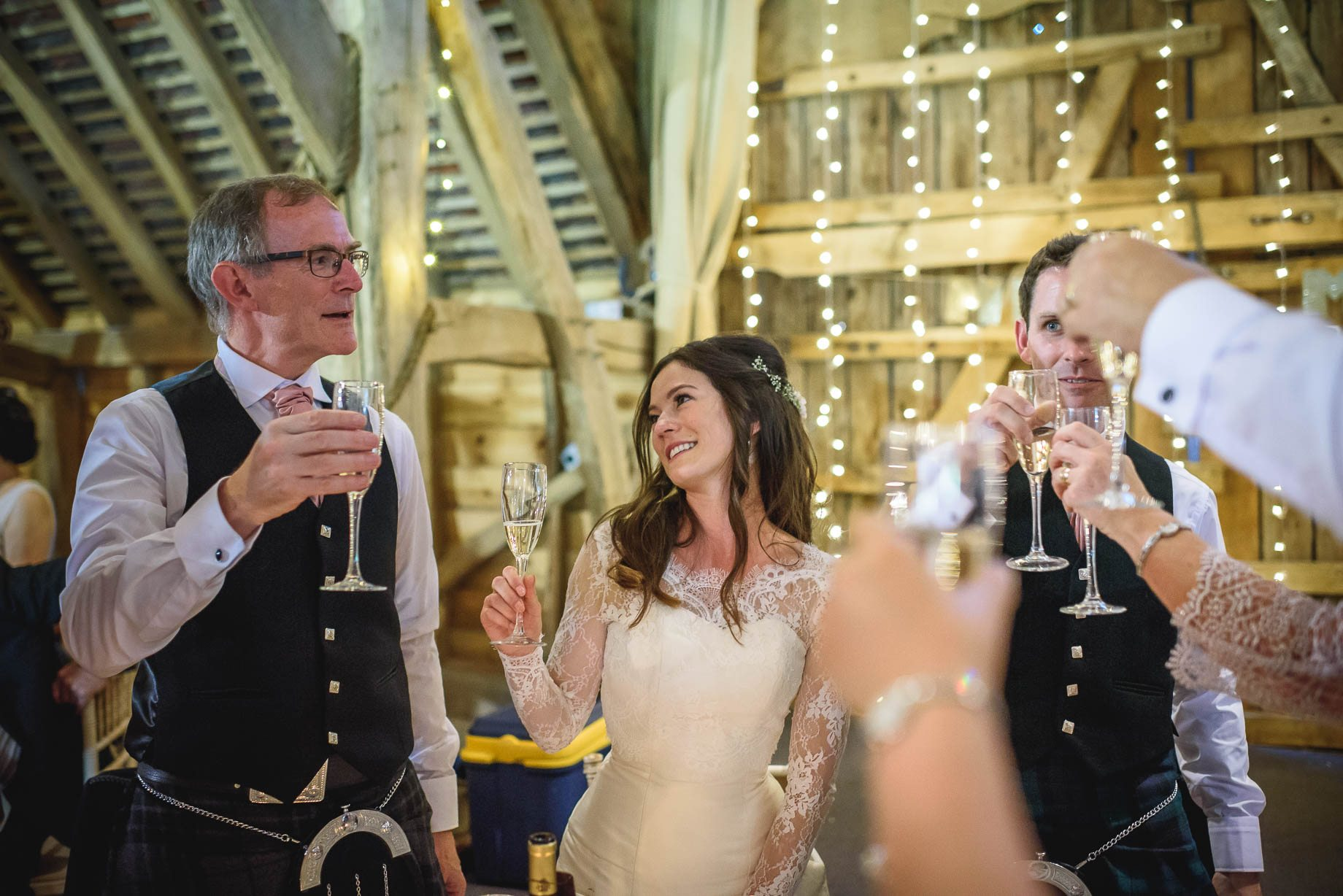 Gildings Barn wedding photography - Sarah and Steve (148 of 190)