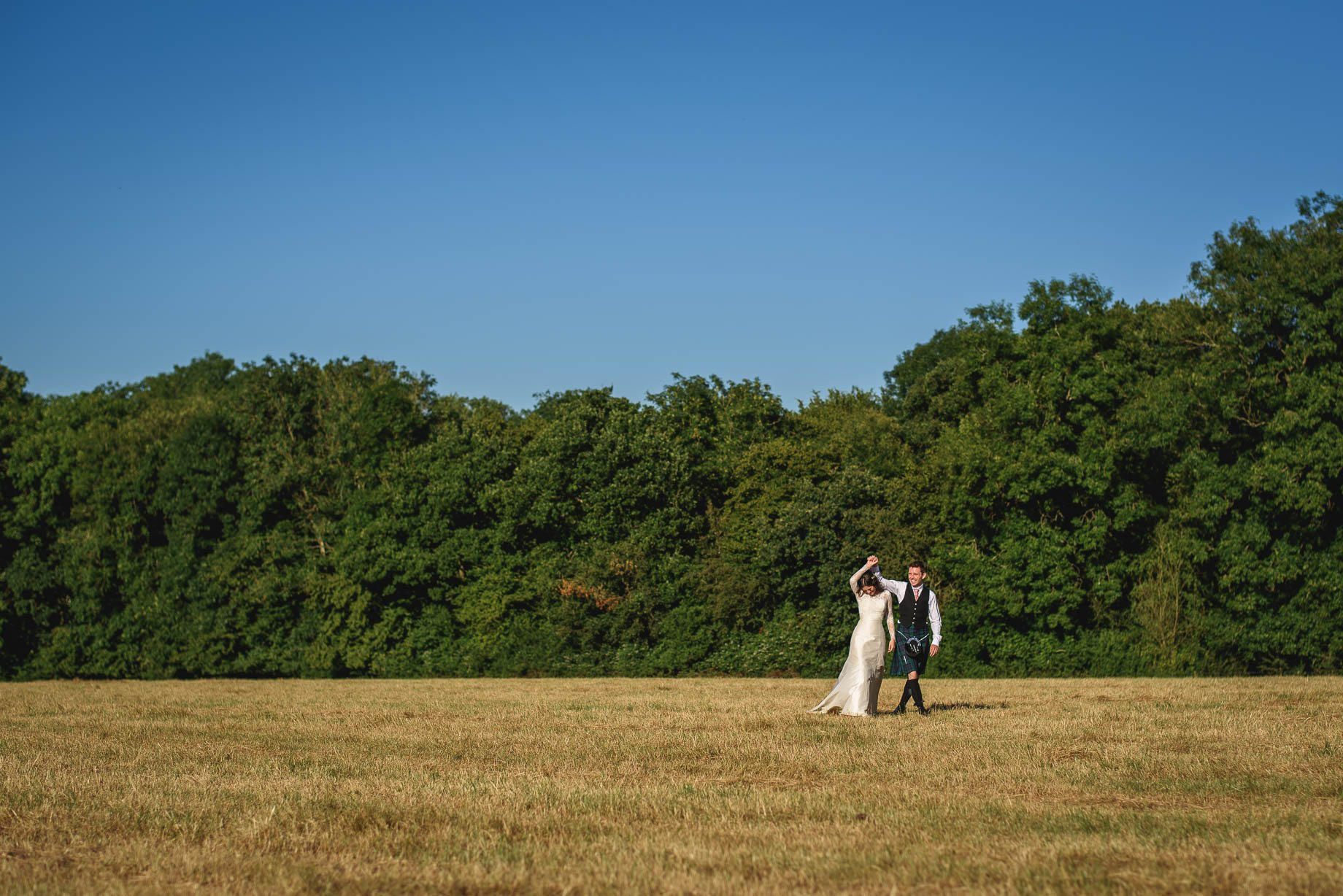 Gildings Barn wedding photography - Sarah and Steve (150 of 190)