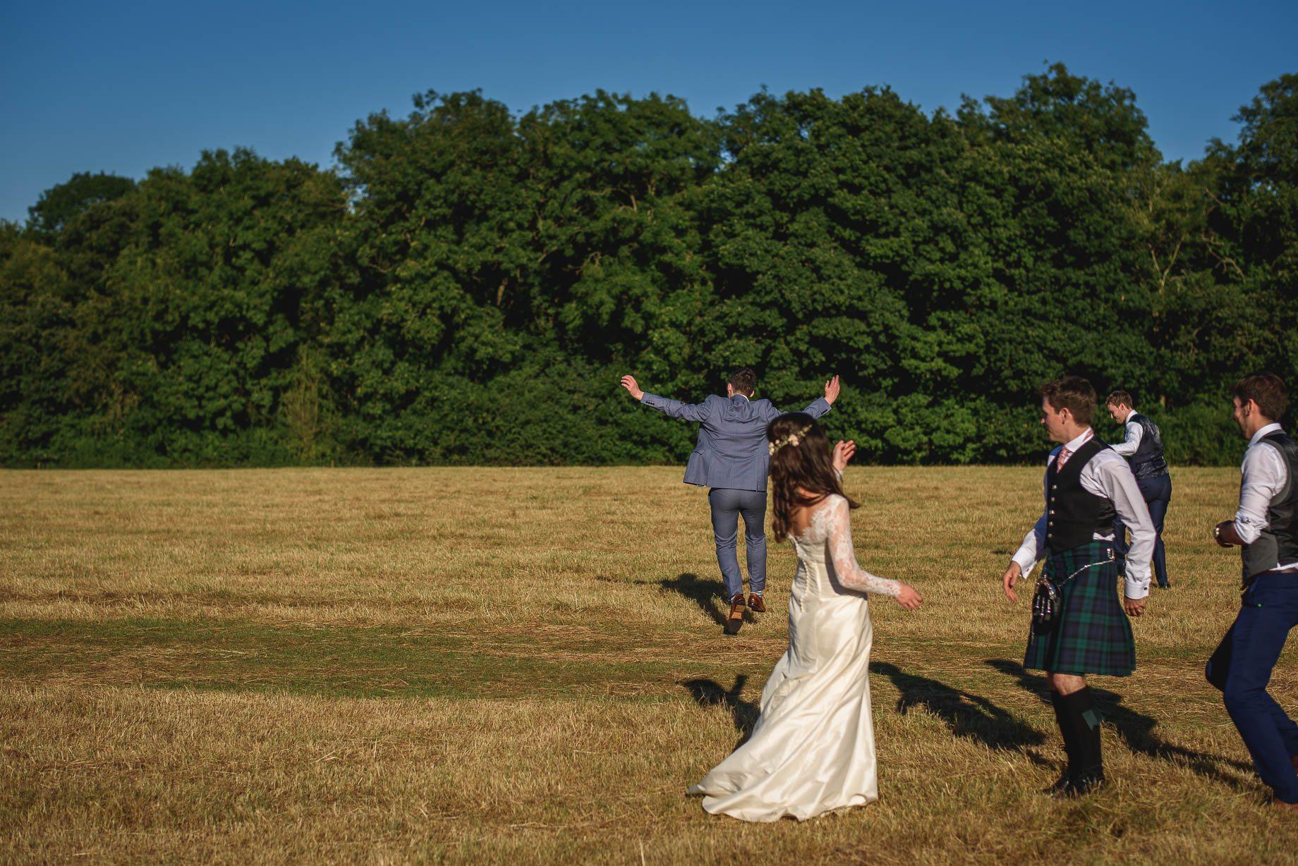 Gildings Barn wedding photography - Sarah and Steve (152 of 190)