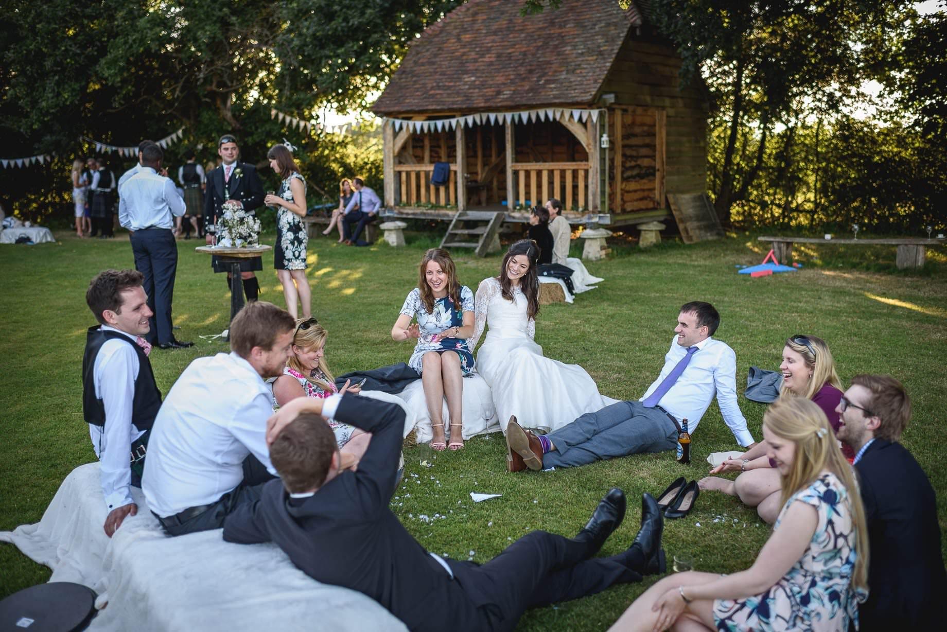 Gildings Barn wedding photography - Sarah and Steve (168 of 190)