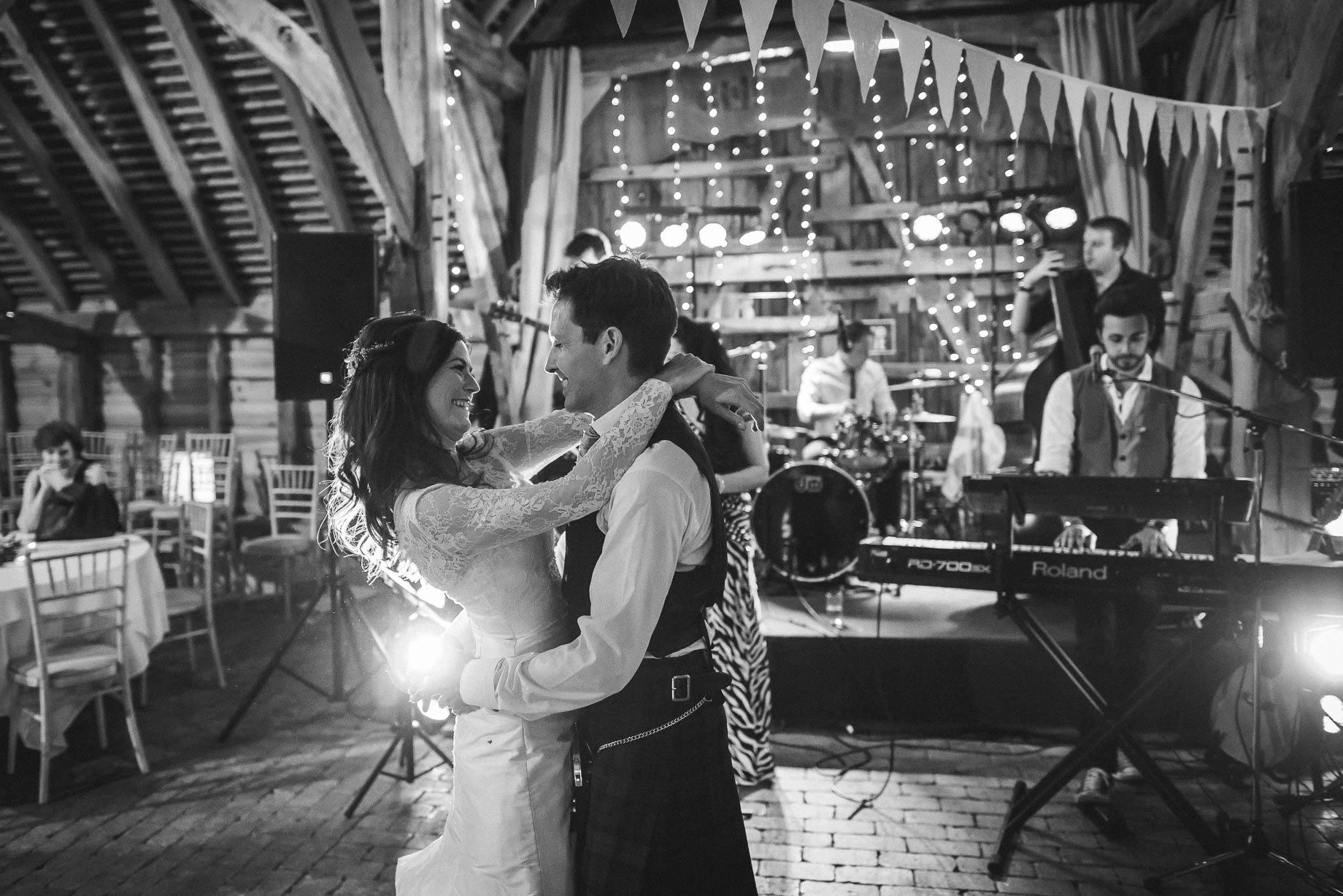 Gildings Barn wedding photography - Sarah and Steve (176 of 190)