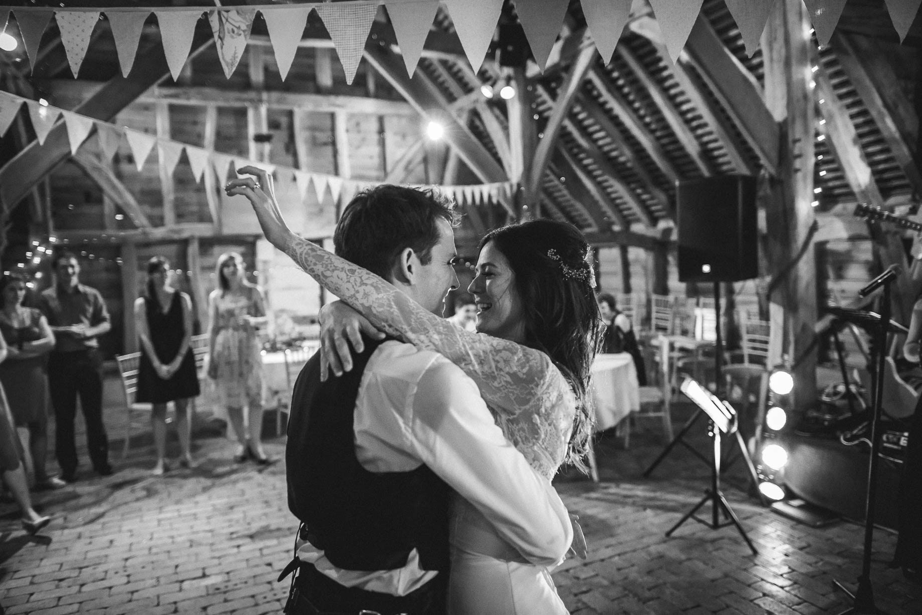 Gildings Barn wedding photography - Sarah and Steve (178 of 190)