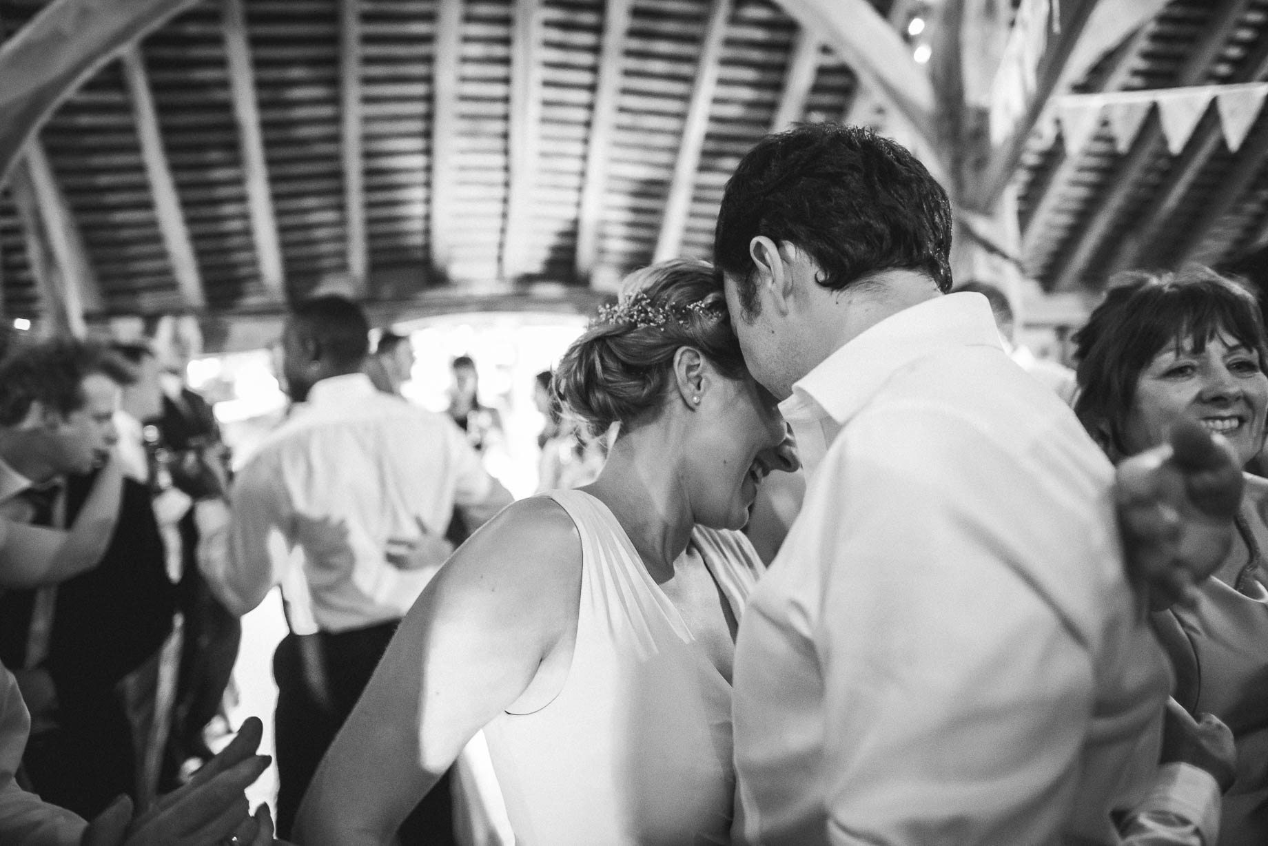 Gildings Barn wedding photography - Sarah and Steve (185 of 190)