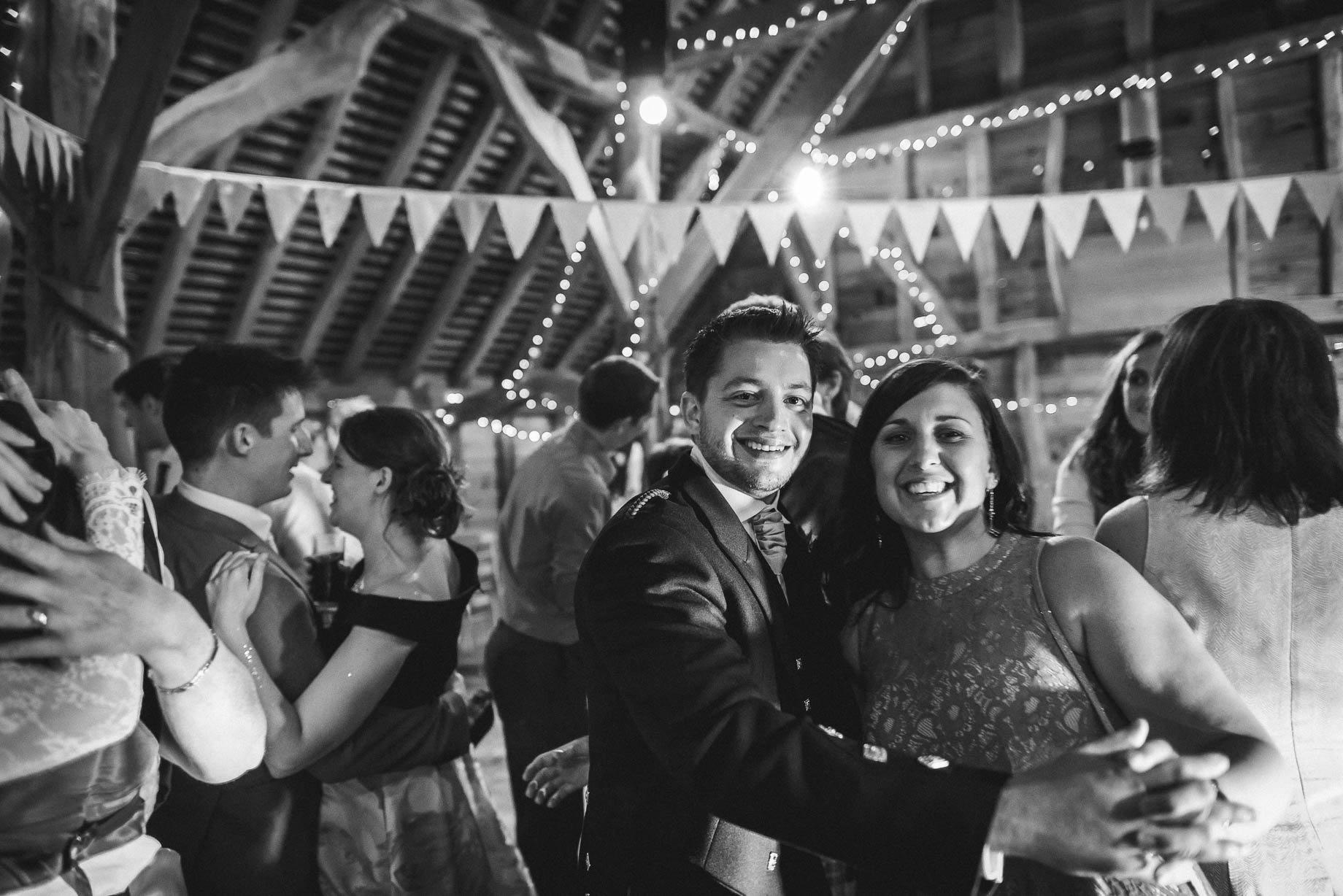 Gildings Barn wedding photography - Sarah and Steve (186 of 190)