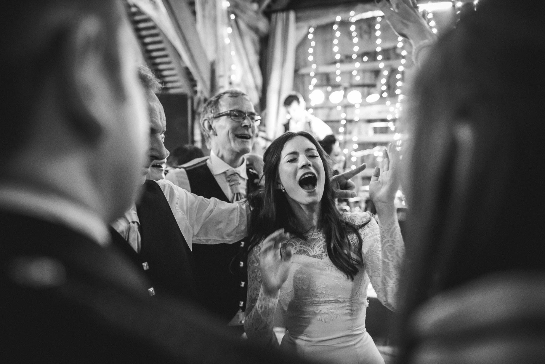 Gildings Barn wedding photography - Sarah and Steve (187 of 190)