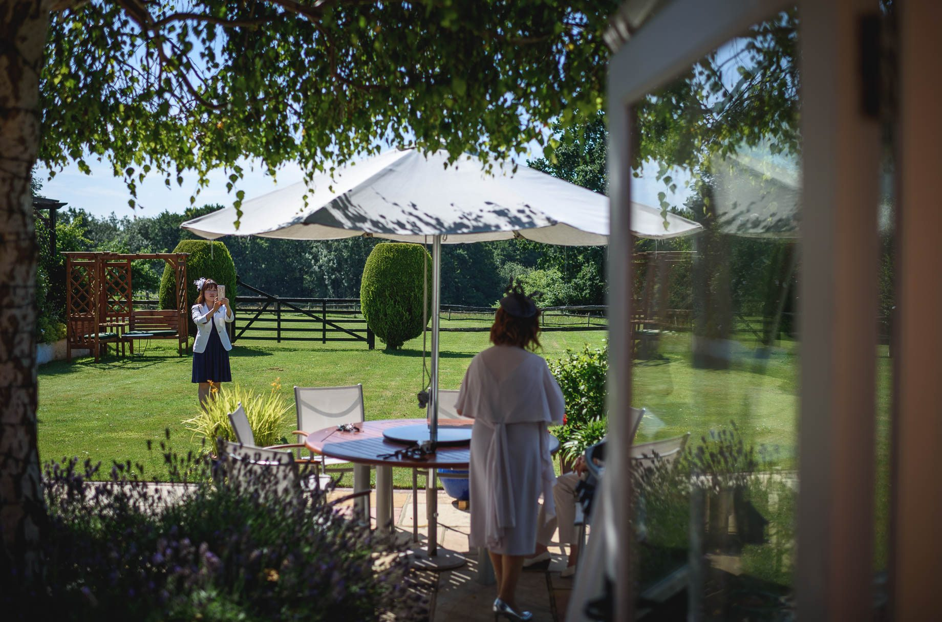 Gildings Barn wedding photography - Sarah and Steve (19 of 190)