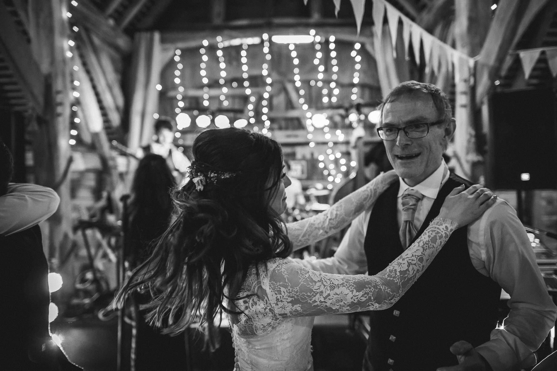 Gildings Barn wedding photography - Sarah and Steve (190 of 190)