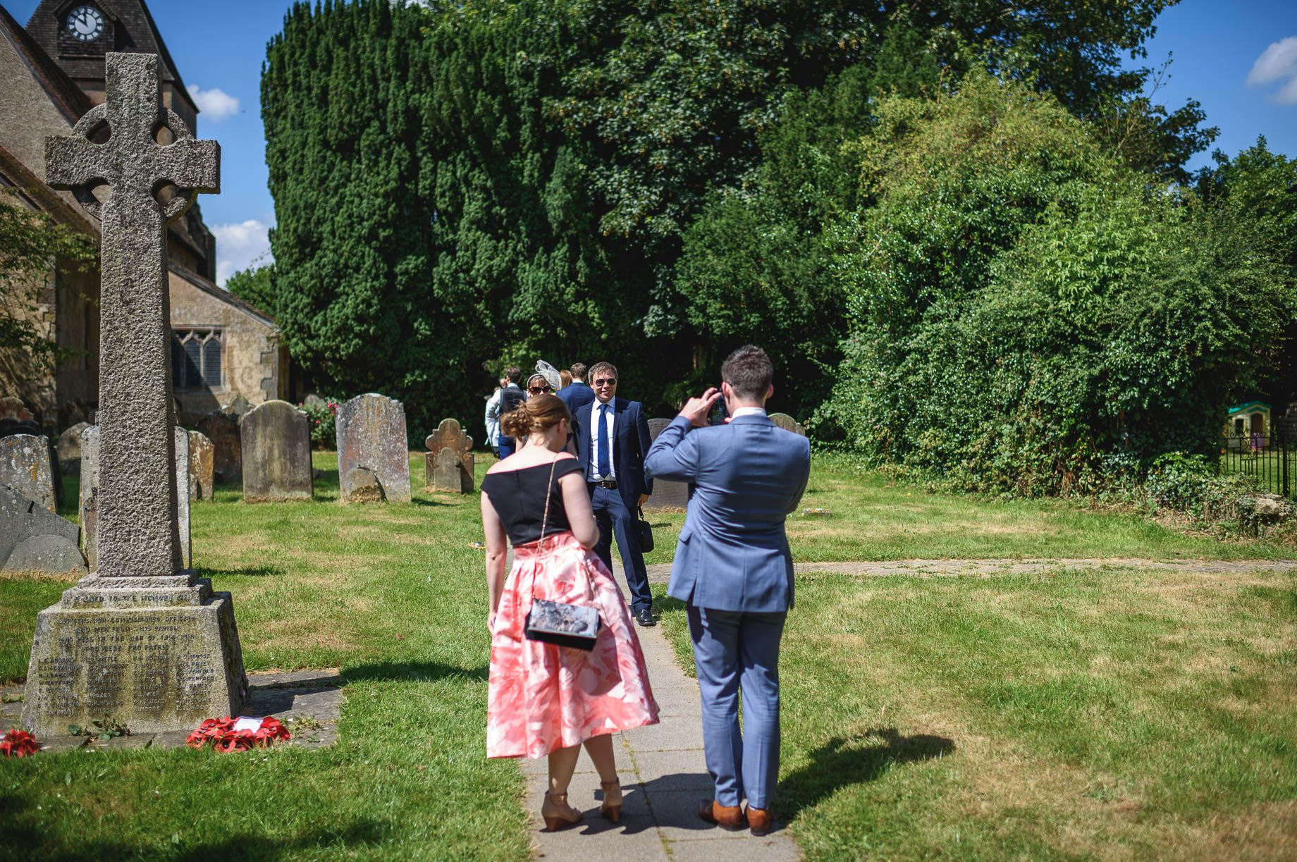 Gildings Barn wedding photography - Sarah and Steve (31 of 190)