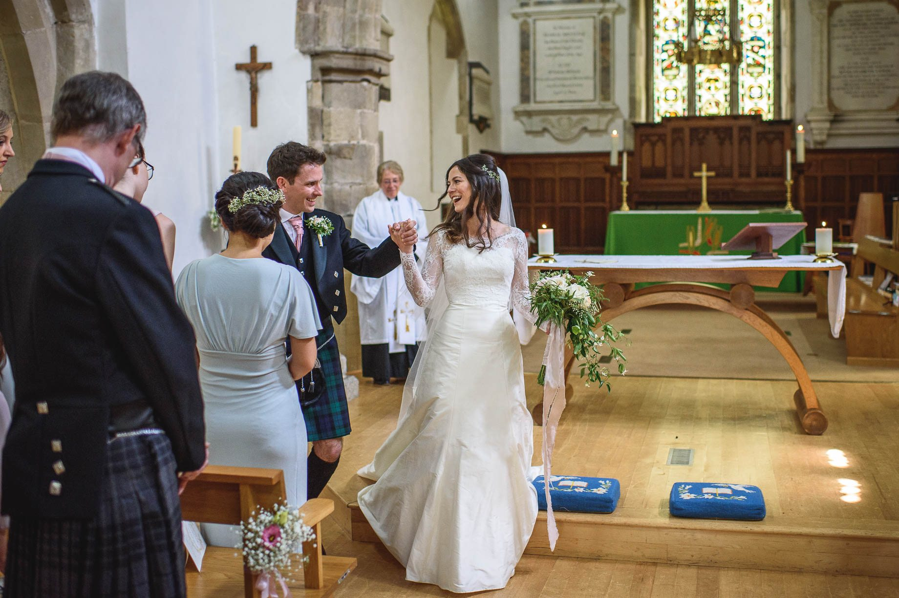 Gildings Barn wedding photography - Sarah and Steve (57 of 190)