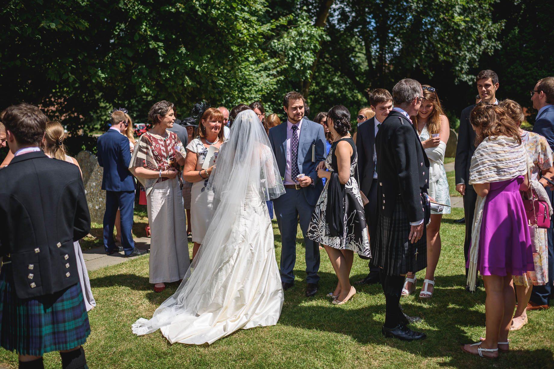Gildings Barn wedding photography - Sarah and Steve (67 of 190)