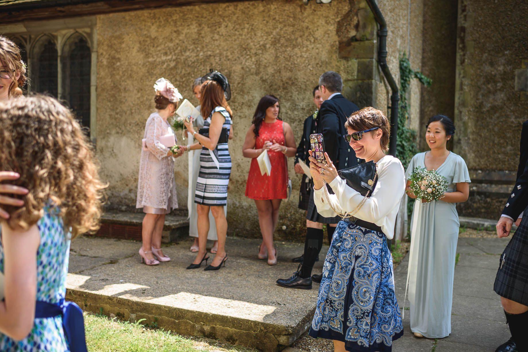 Gildings Barn wedding photography - Sarah and Steve (73 of 190)