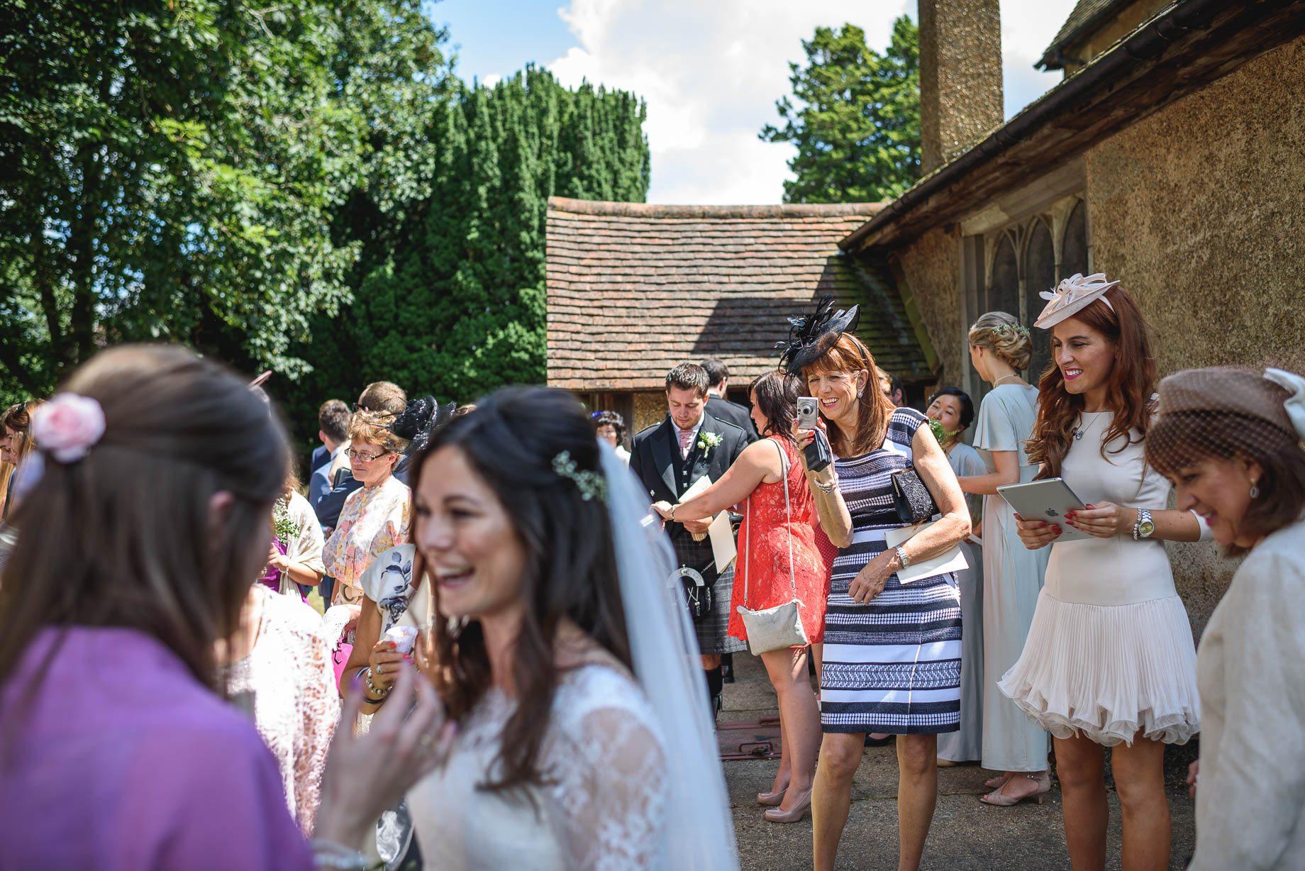 Gildings Barn wedding photography - Sarah and Steve (78 of 190)