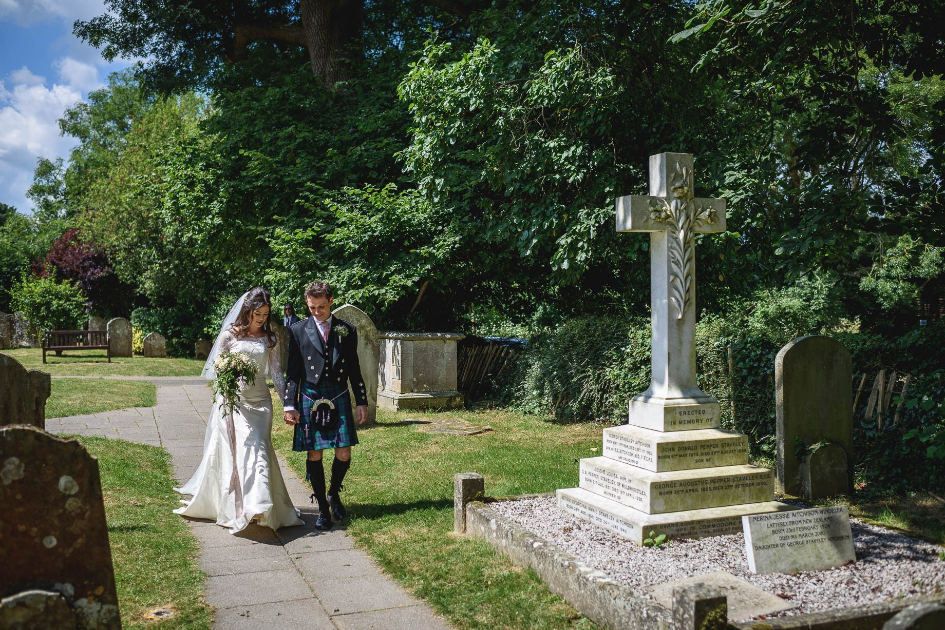 Gildings Barn wedding photography - Sarah and Steve (82 of 190)