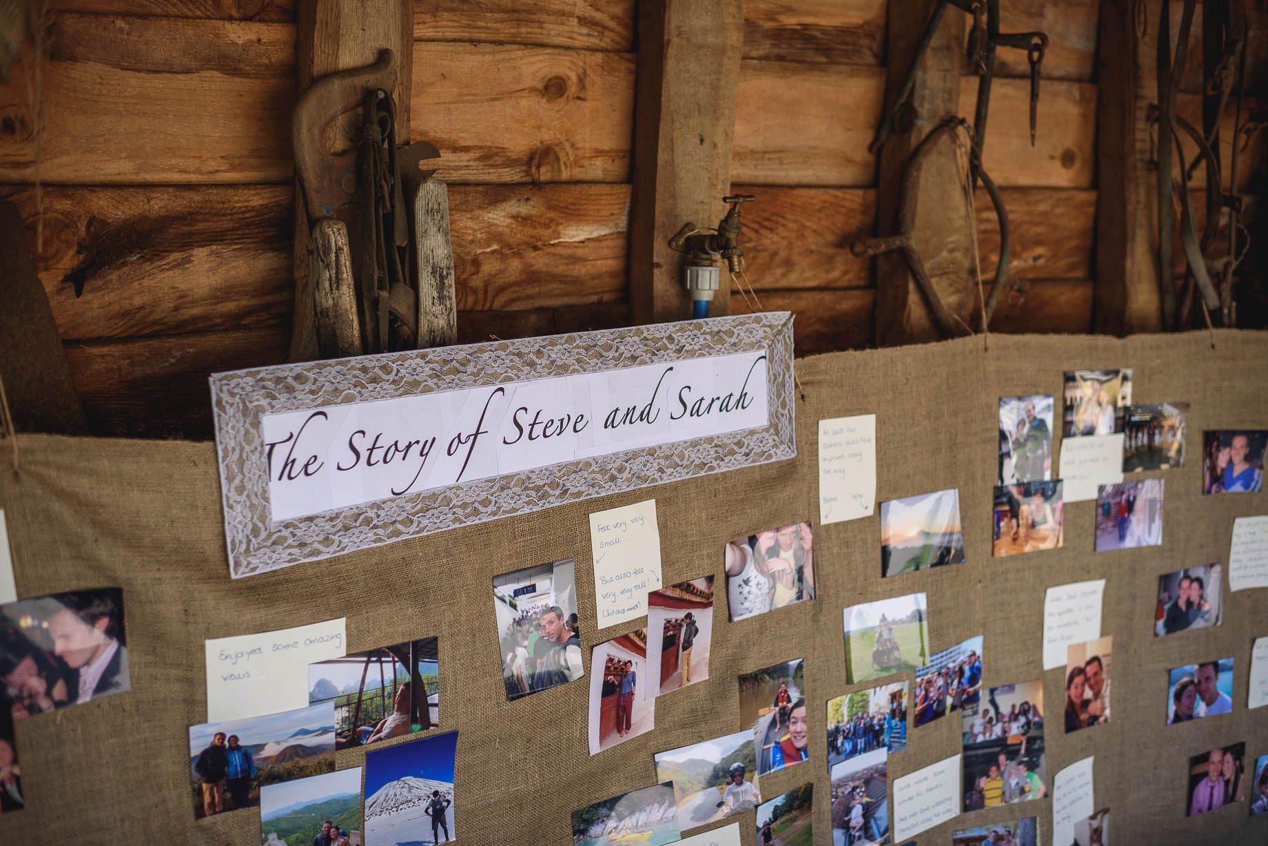 Gildings Barn wedding photography - Sarah and Steve (87 of 190)