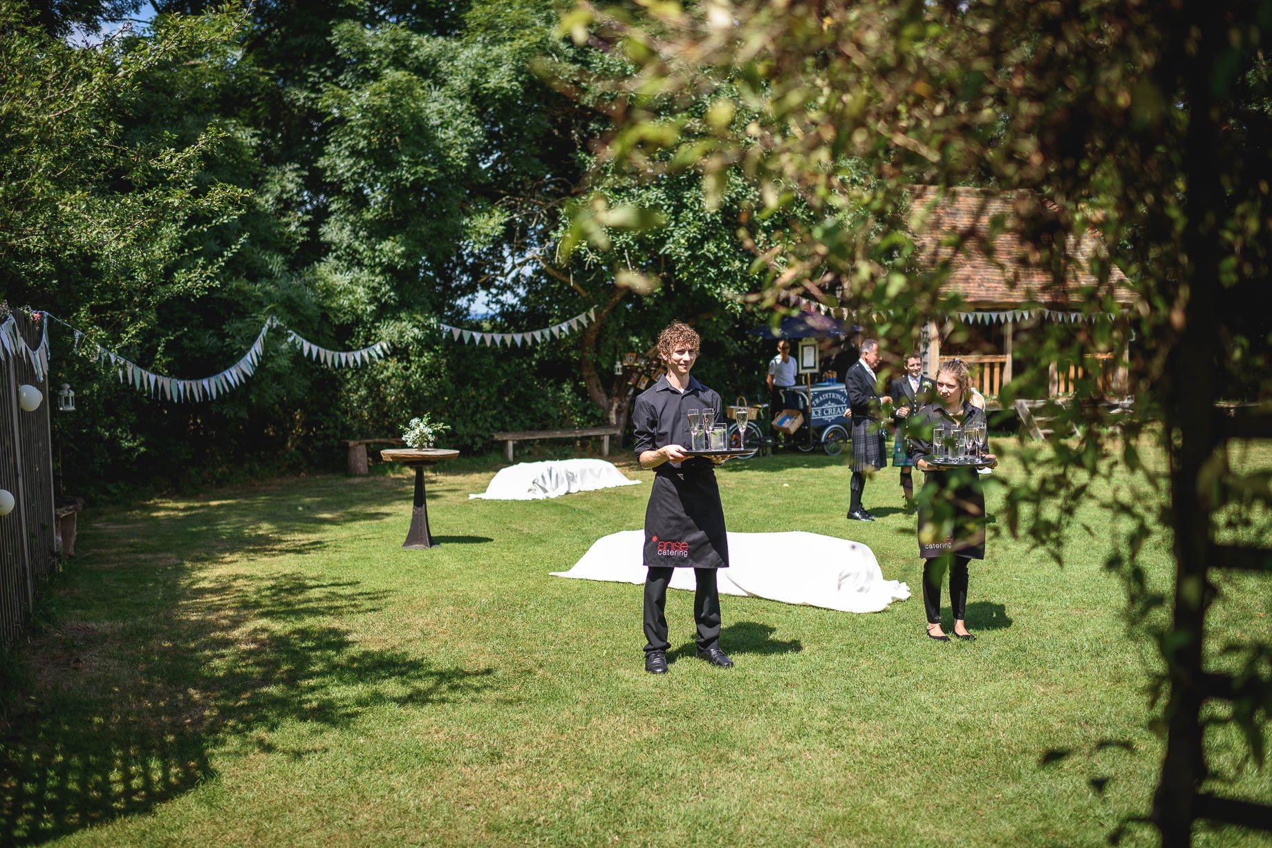 Gildings Barn wedding photography - Sarah and Steve (91 of 190)