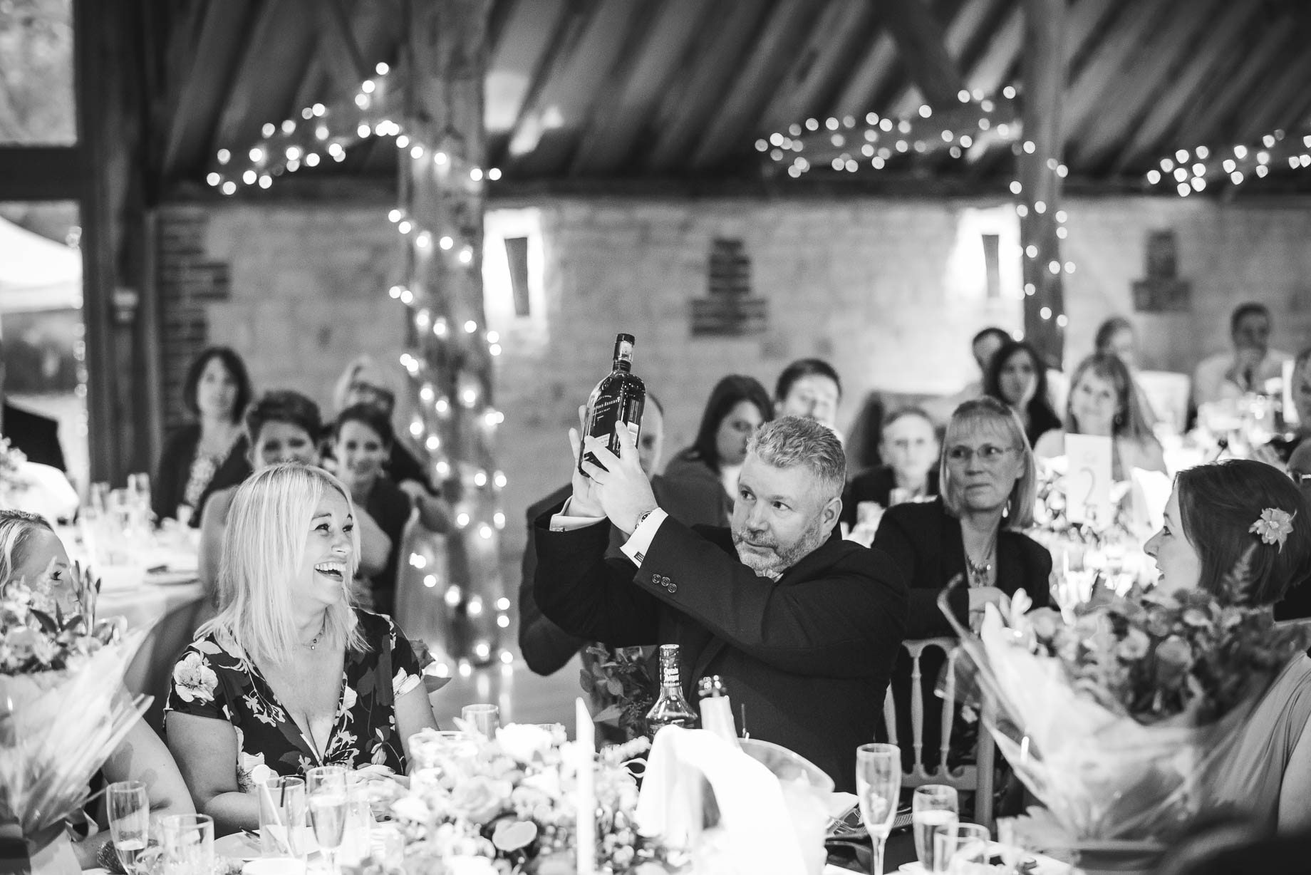 Hampshire wedding photography - Charlie and Tim (125 of 143)