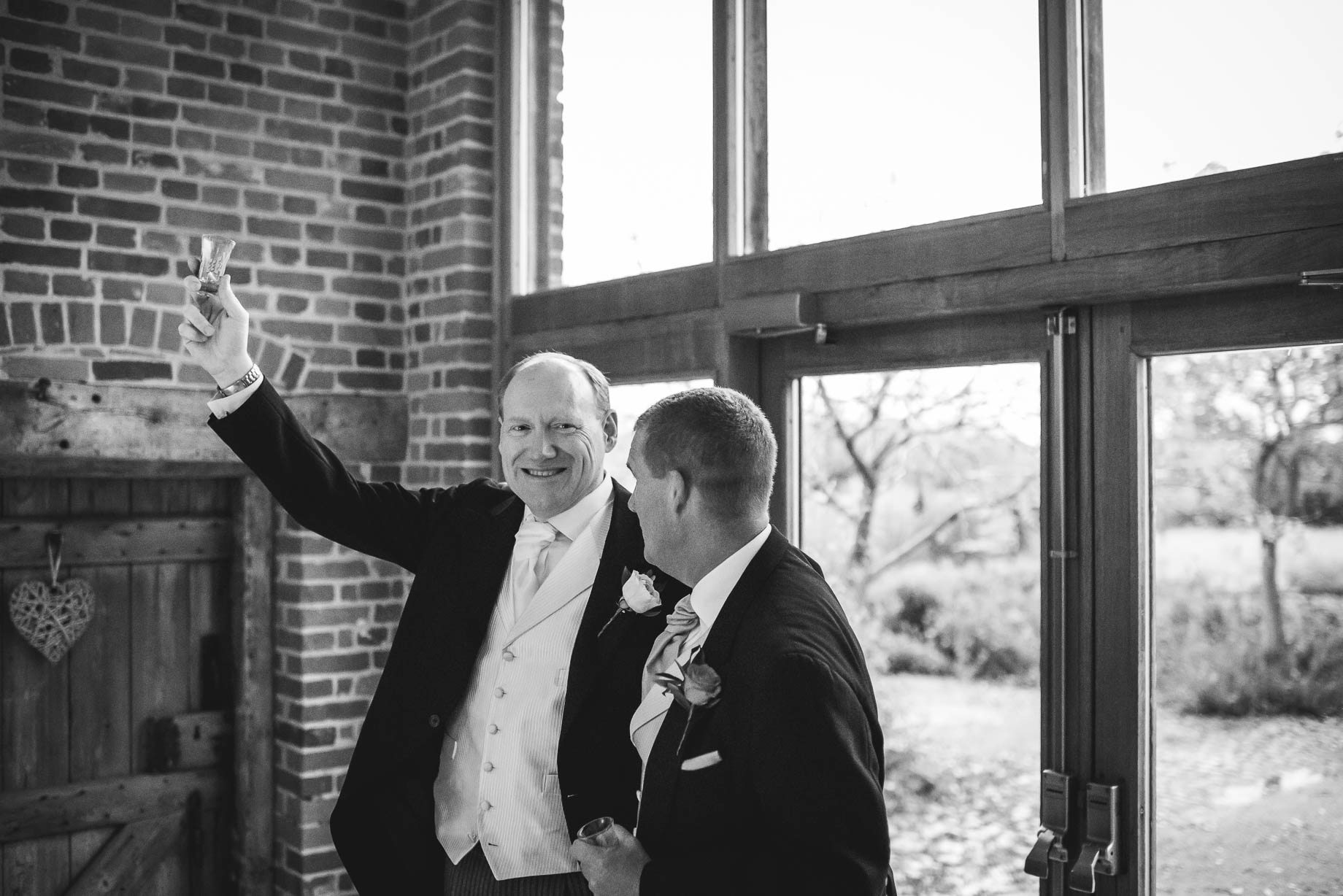 Hampshire wedding photography - Charlie and Tim (126 of 143)
