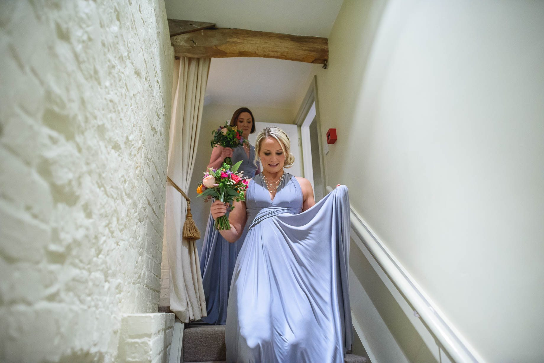 Hampshire wedding photography - Charlie and Tim (43 of 143)