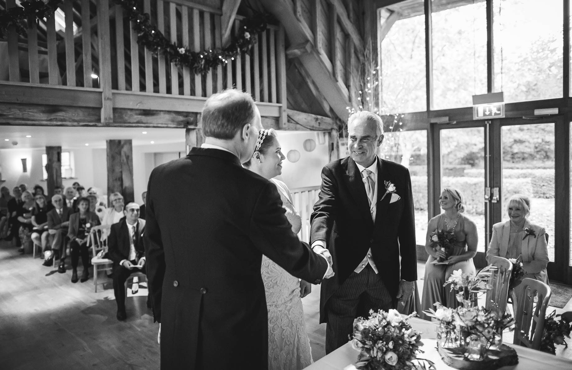 Hampshire wedding photography - Charlie and Tim (53 of 143)