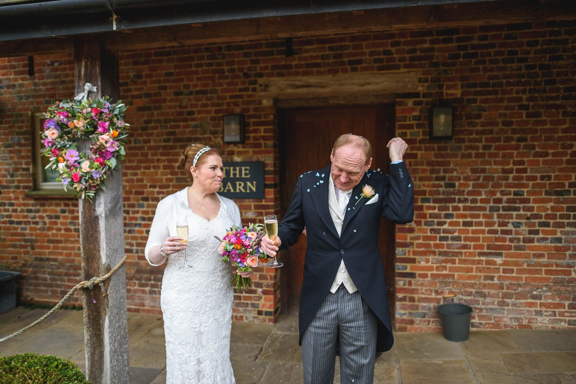 Hampshire wedding photography - Charlie and Tim (62 of 143)