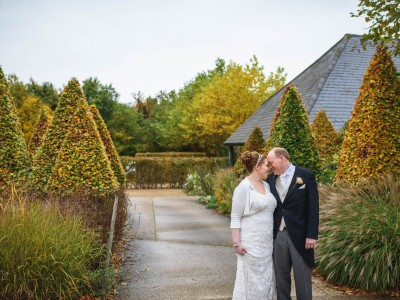 Hampshire wedding photography - Charlie and Tim