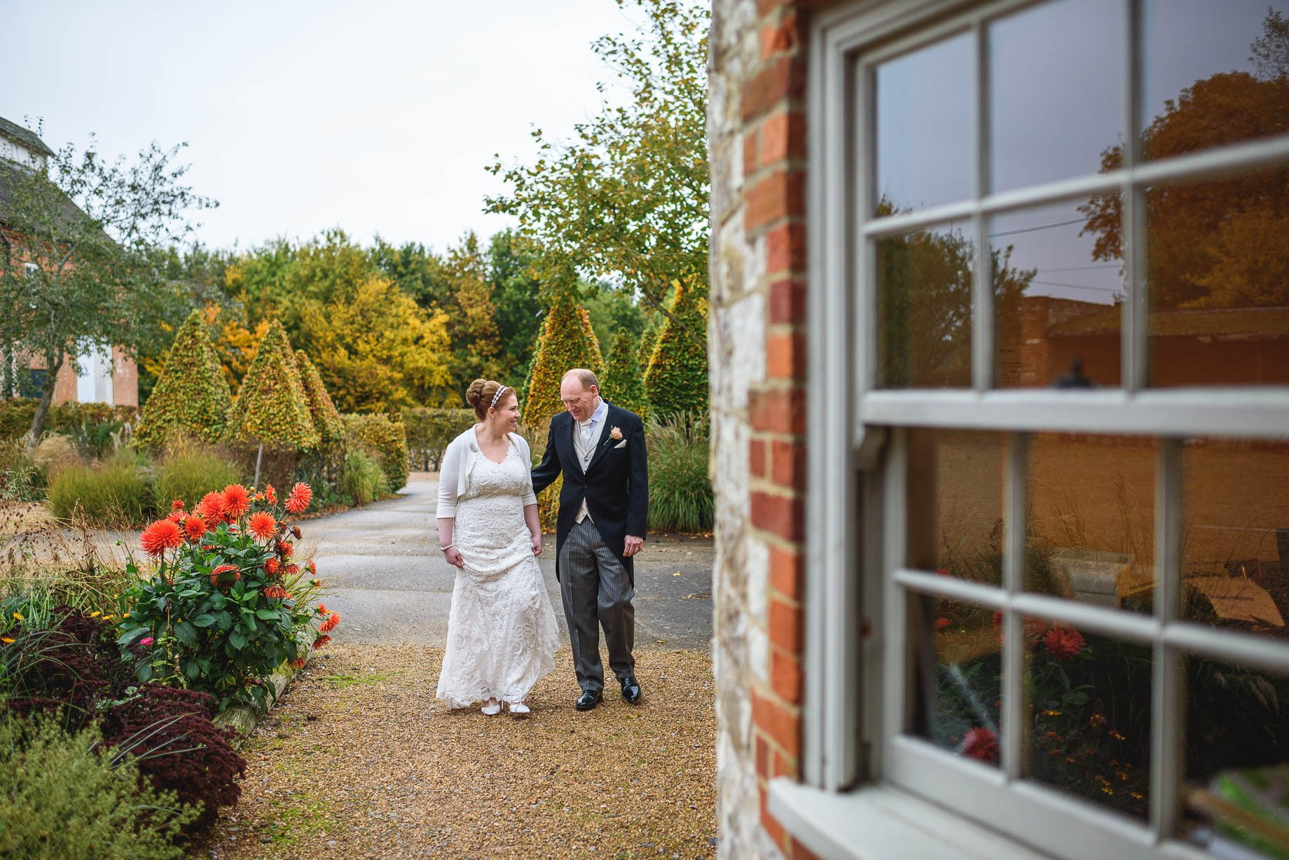 Hampshire wedding photography - Charlie and Tim (67 of 143)