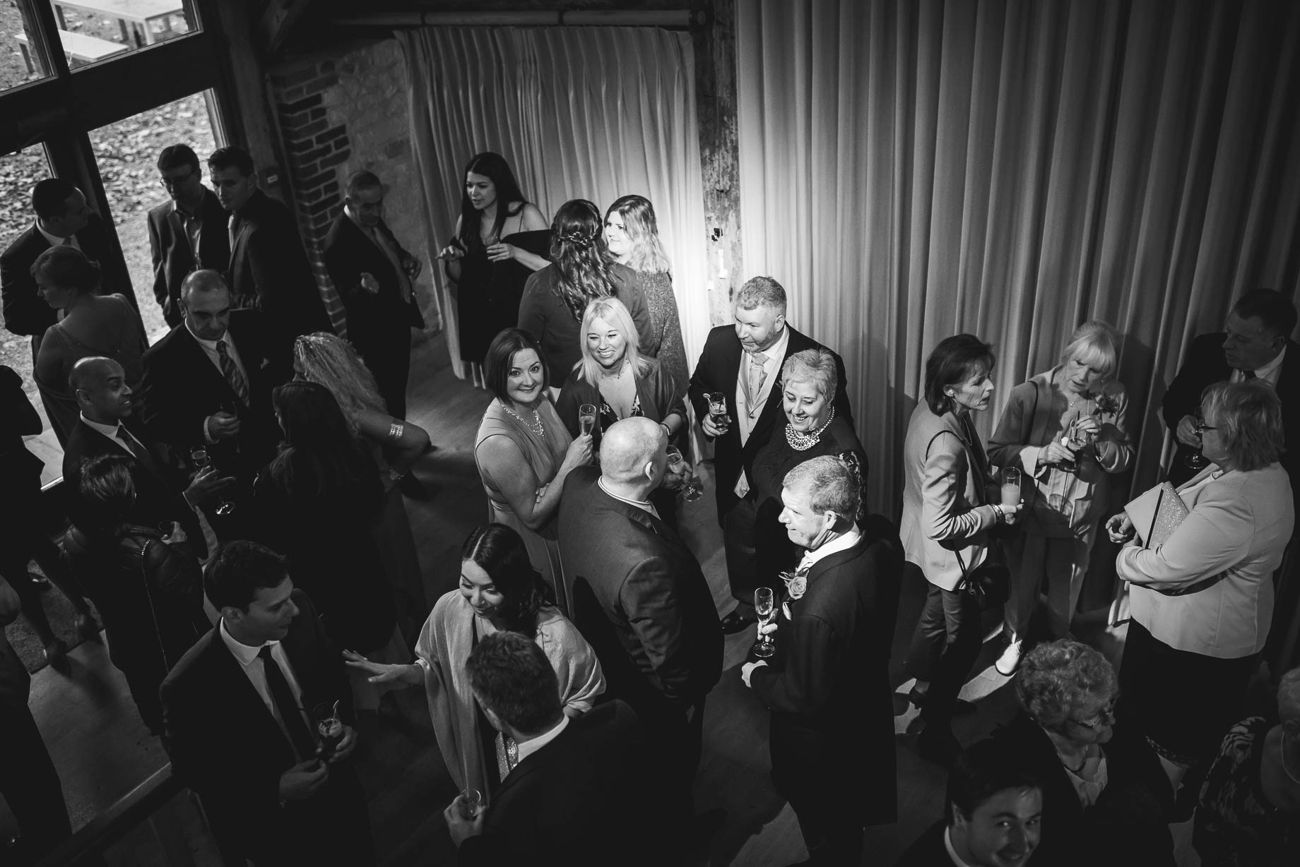 Hampshire wedding photography - Charlie and Tim (88 of 143)