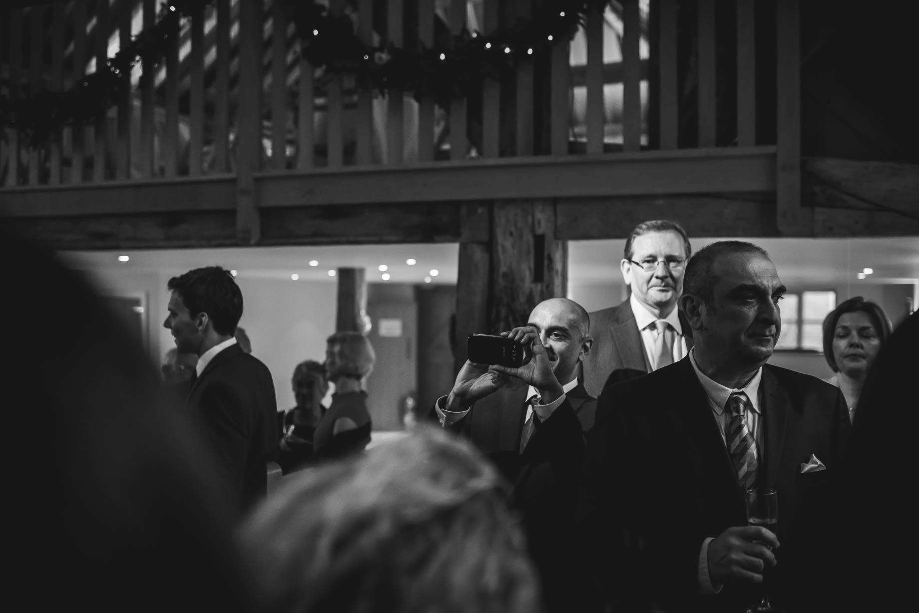Hampshire wedding photography - Charlie and Tim (94 of 143)
