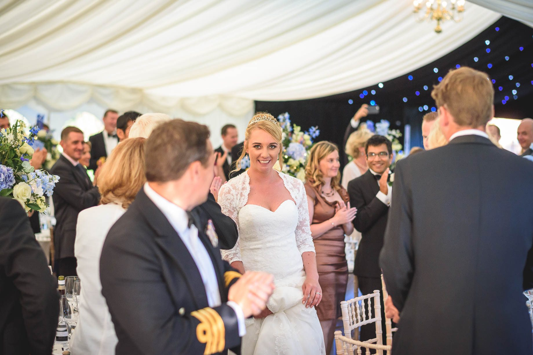 Hampshire wedding photography - Emily and Rob - Guy Collier Photography (145 of 192)