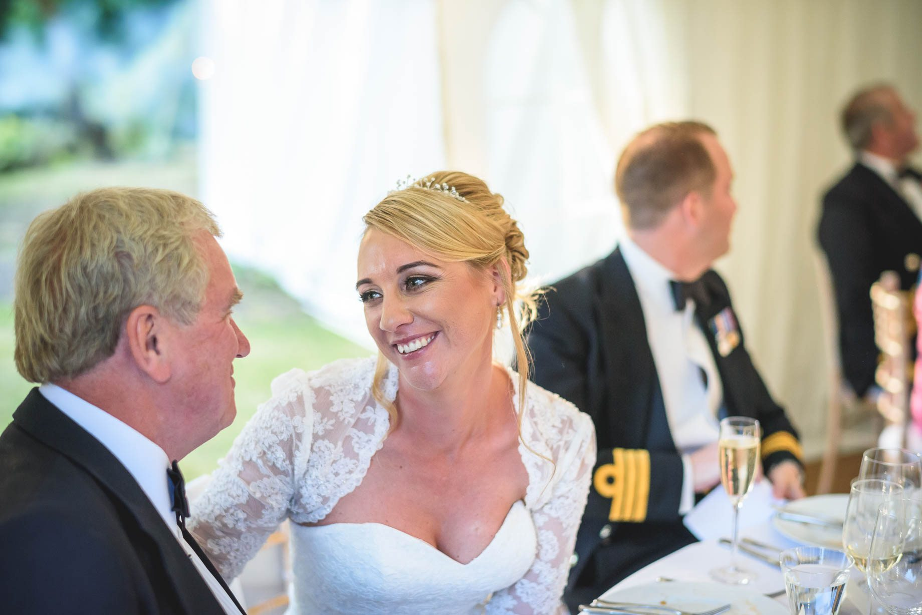 Hampshire wedding photography - Emily and Rob - Guy Collier Photography (156 of 192)