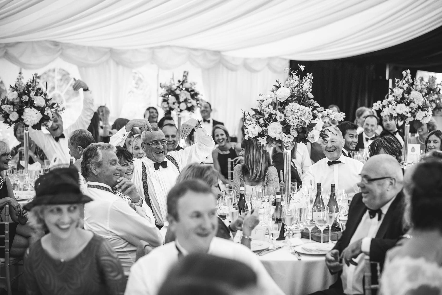 Hampshire wedding photography - Emily and Rob - Guy Collier Photography (159 of 192)