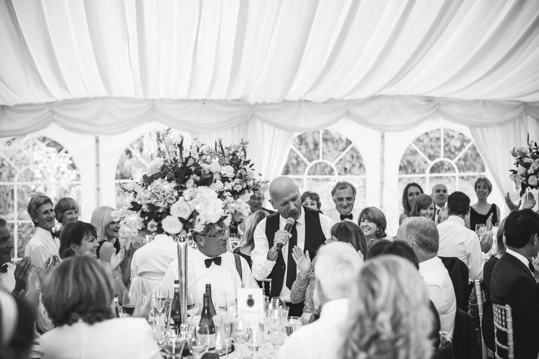 Hampshire wedding photography - Emily and Rob - Guy Collier Photography (172 of 192)