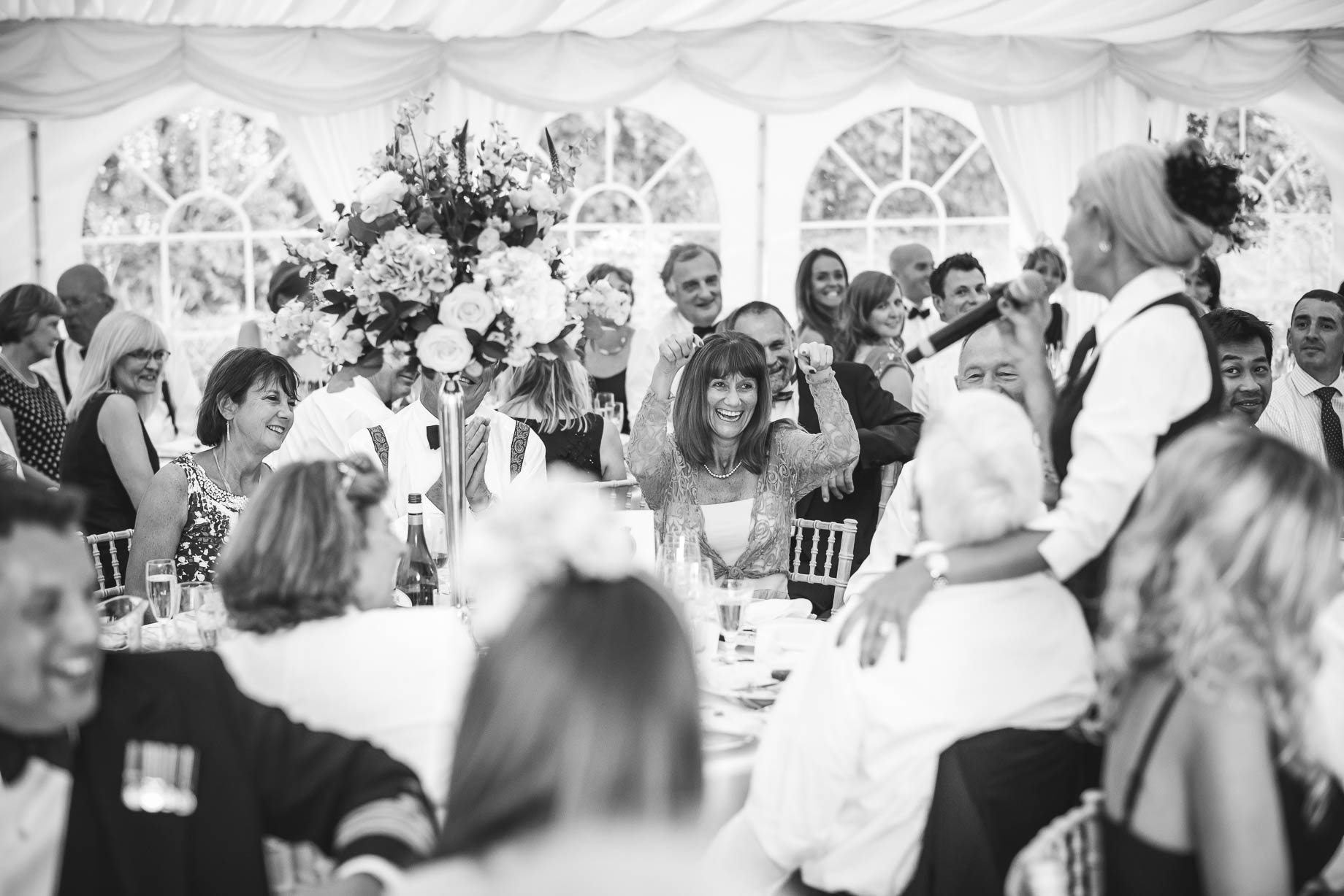 Hampshire wedding photography - Emily and Rob - Guy Collier Photography (174 of 192)