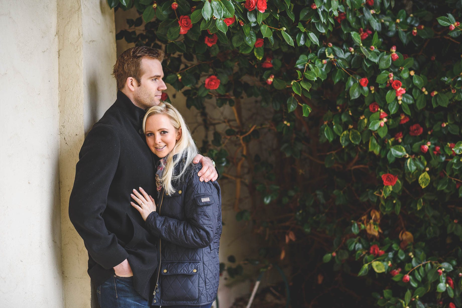 Hampshire wedding photography - Rozie and Tom (19 of 38)