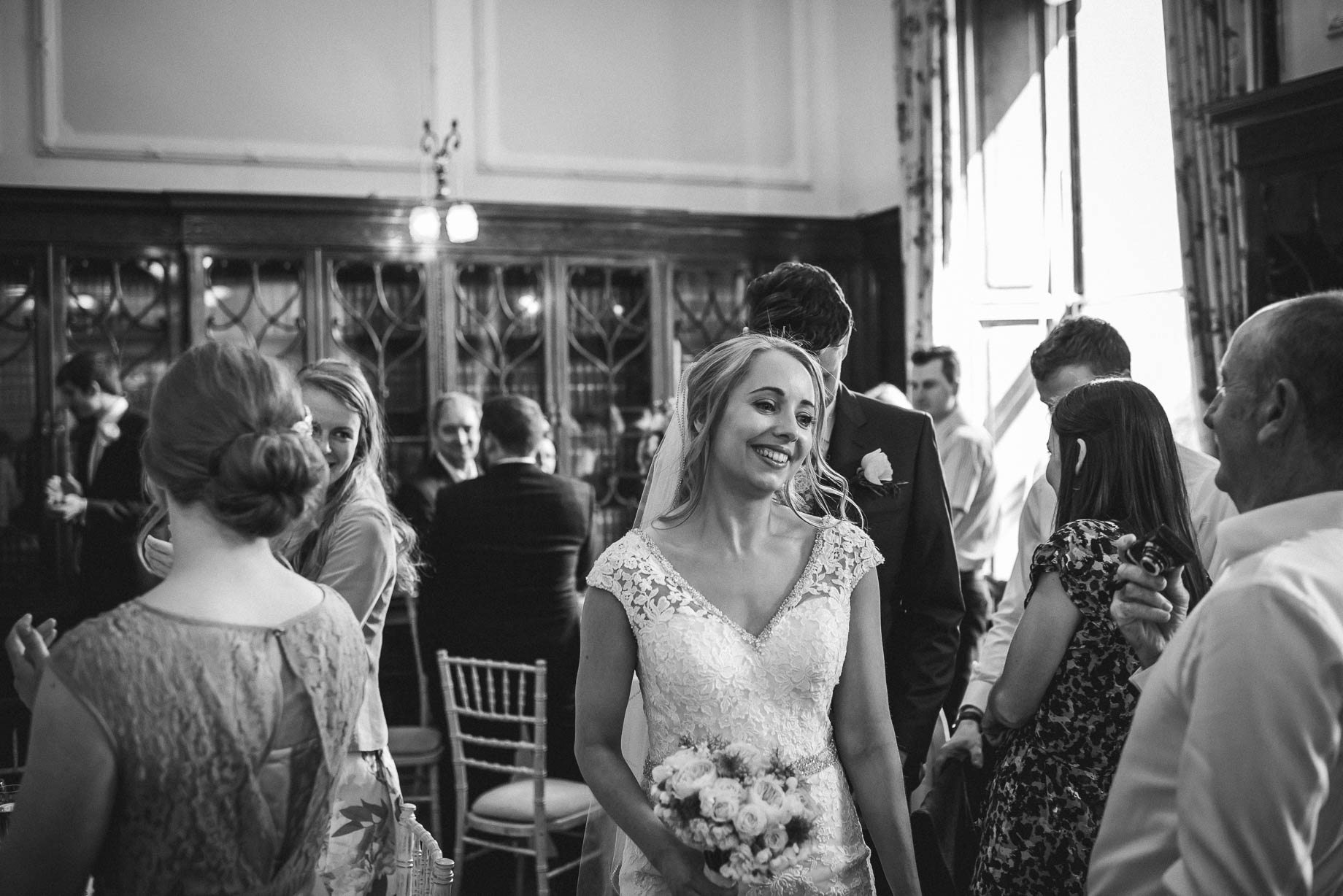 Hampshire wedding photography by Guy Collier - Emily and Tom (102 of 164)