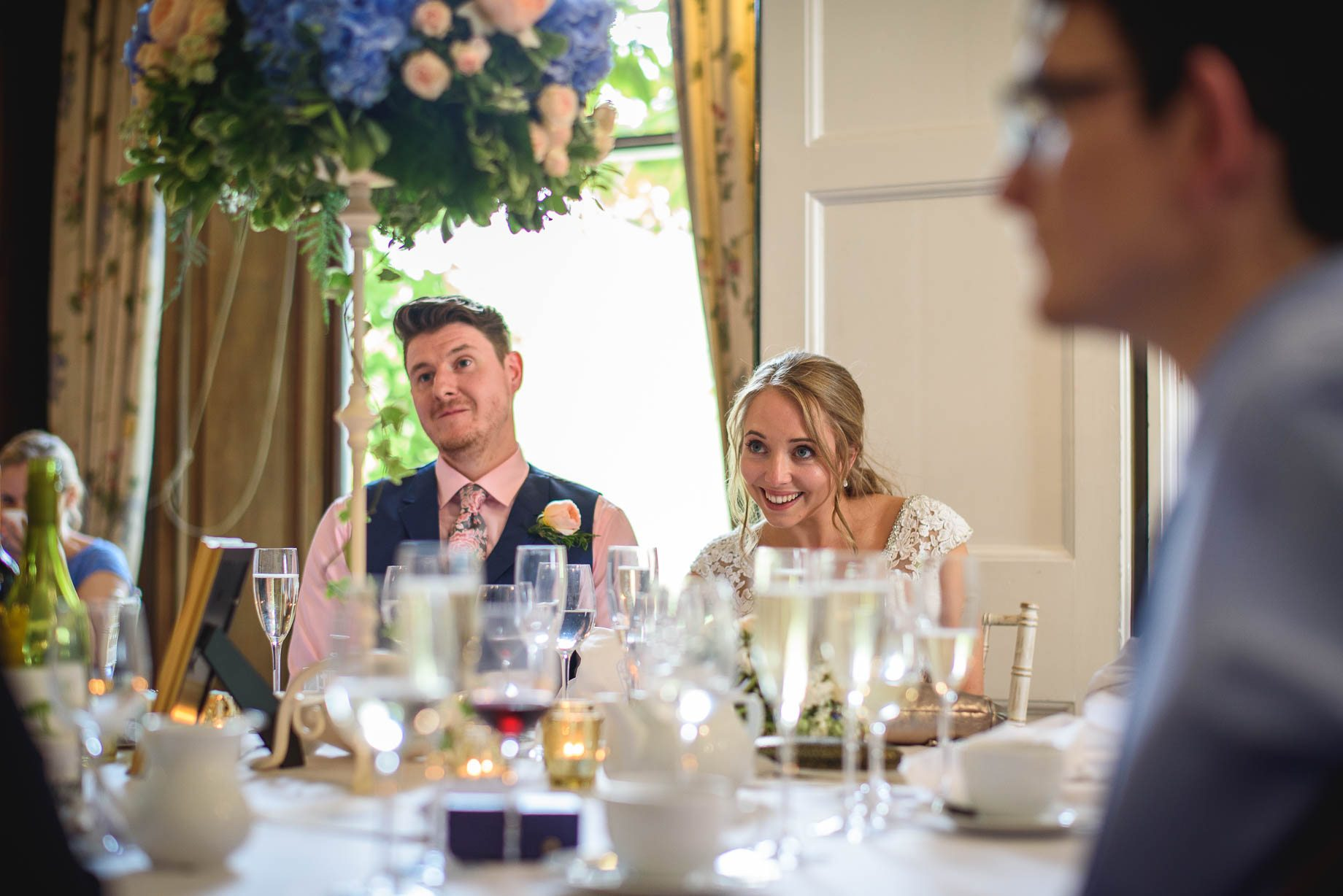 Hampshire wedding photography by Guy Collier - Emily and Tom (109 of 164)