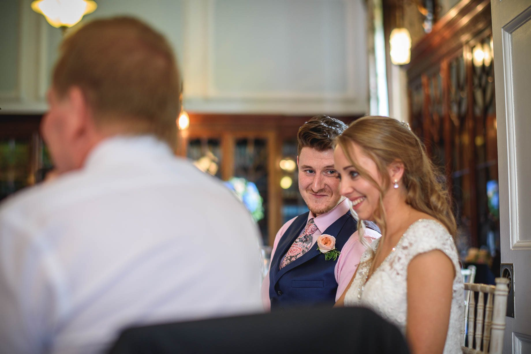 Hampshire wedding photography by Guy Collier - Emily and Tom (110 of 164)