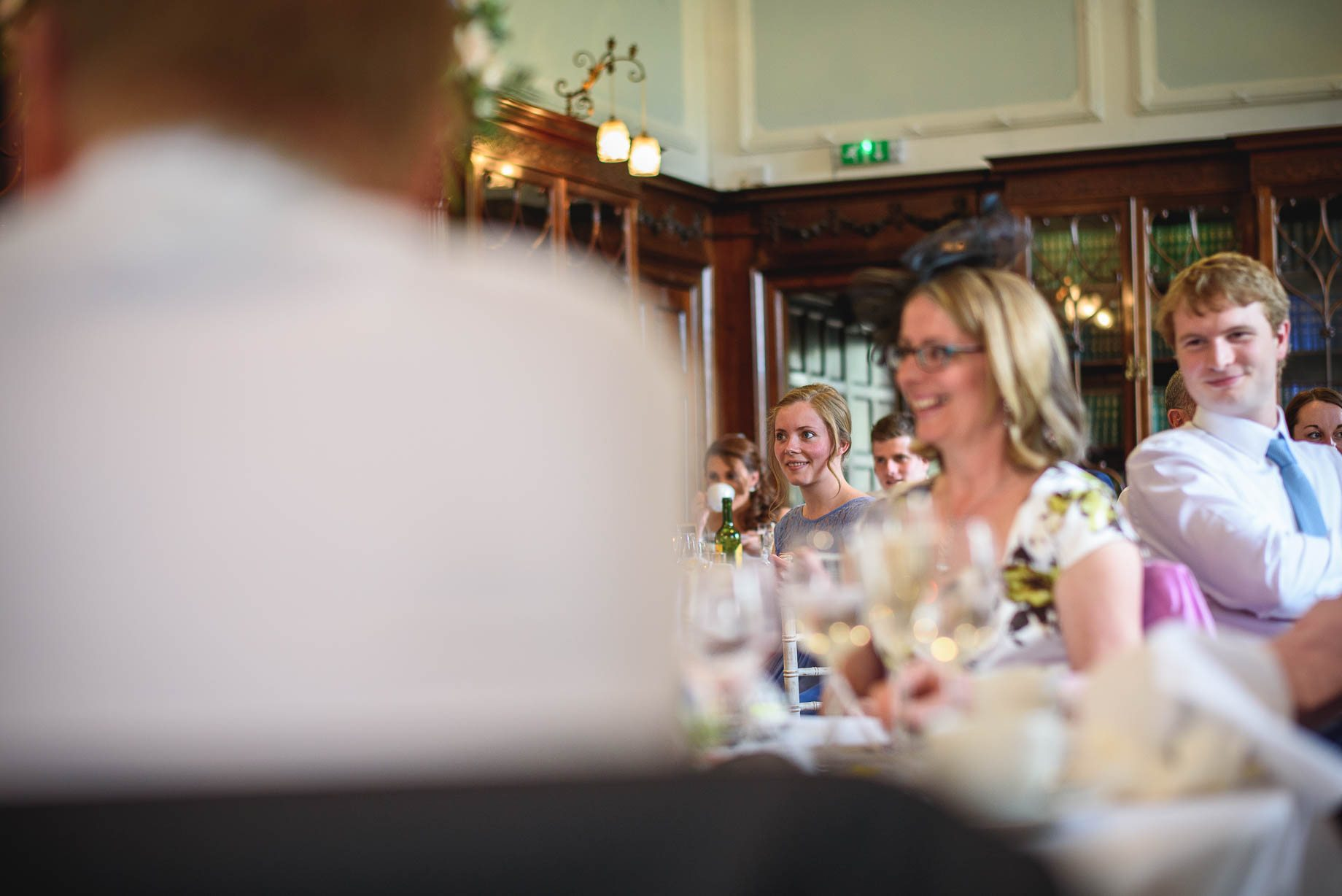 Hampshire wedding photography by Guy Collier - Emily and Tom (111 of 164)