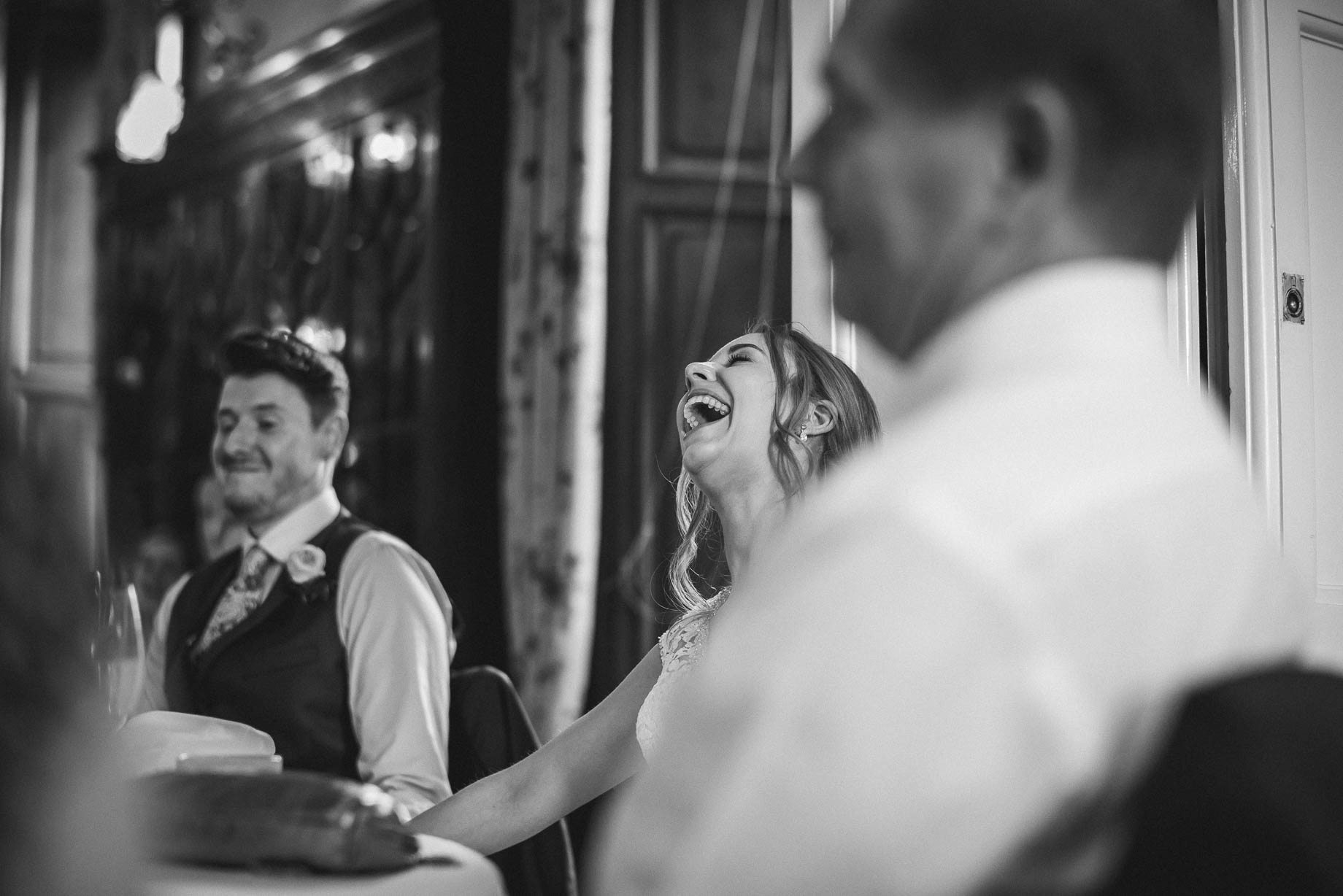 Hampshire wedding photography by Guy Collier - Emily and Tom (117 of 164)