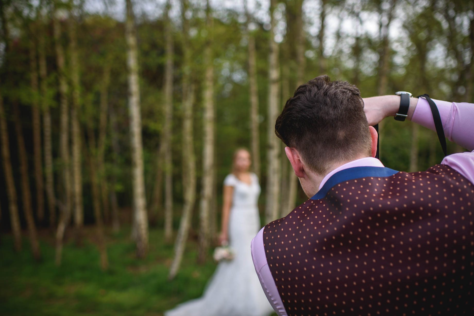 Hampshire wedding photography by Guy Collier - Emily and Tom (130 of 164)