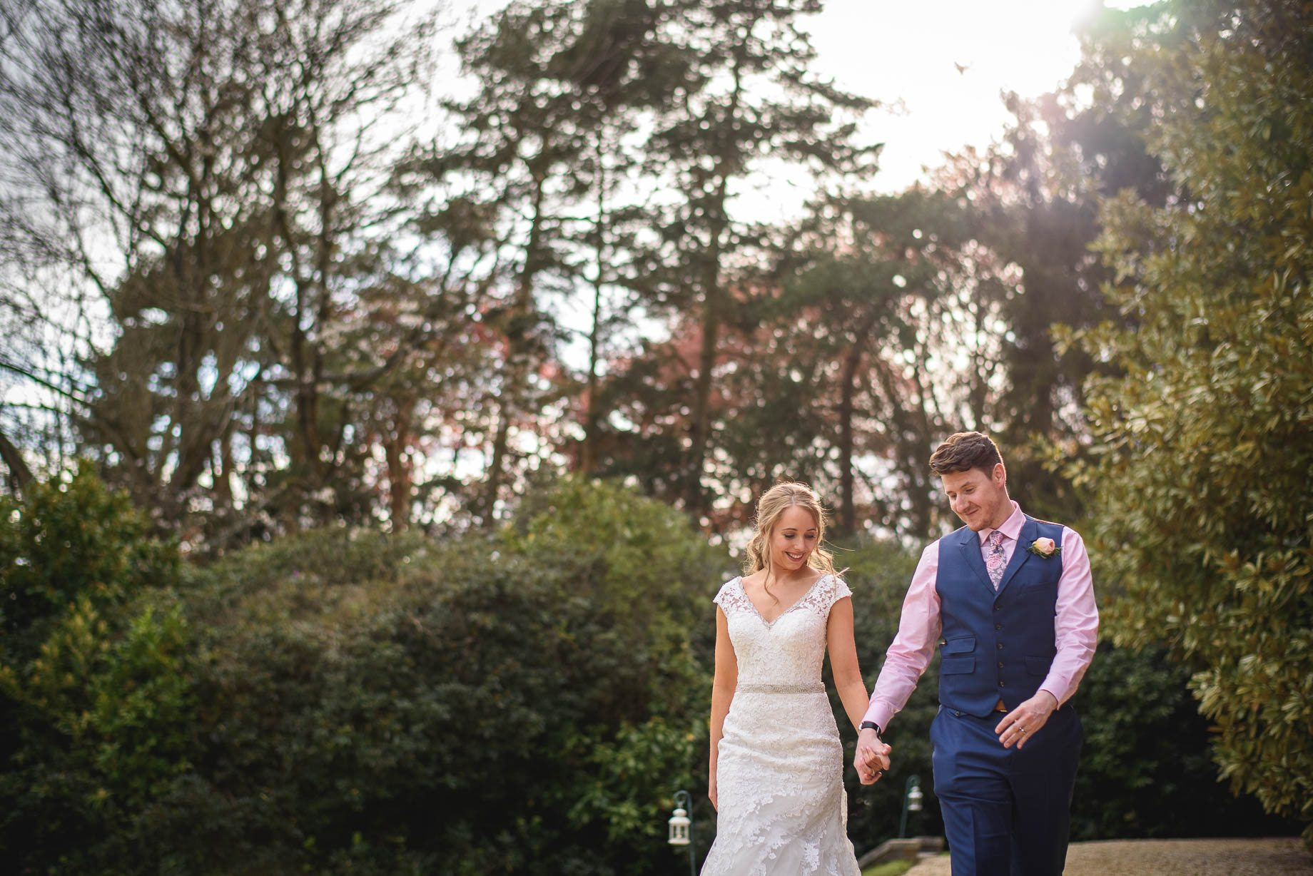 Hampshire wedding photography by Guy Collier - Emily and Tom (136 of 164)