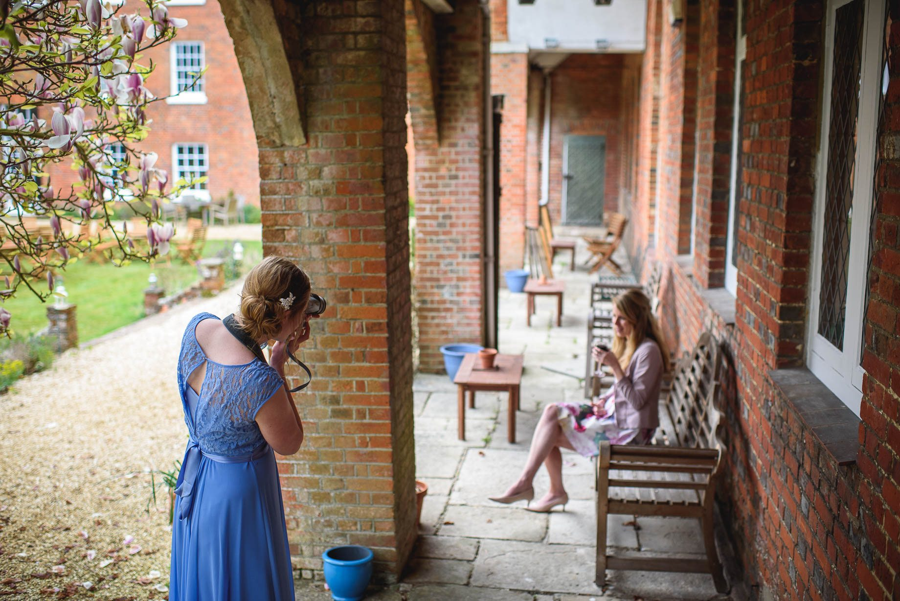 Hampshire wedding photography by Guy Collier - Emily and Tom (146 of 164)