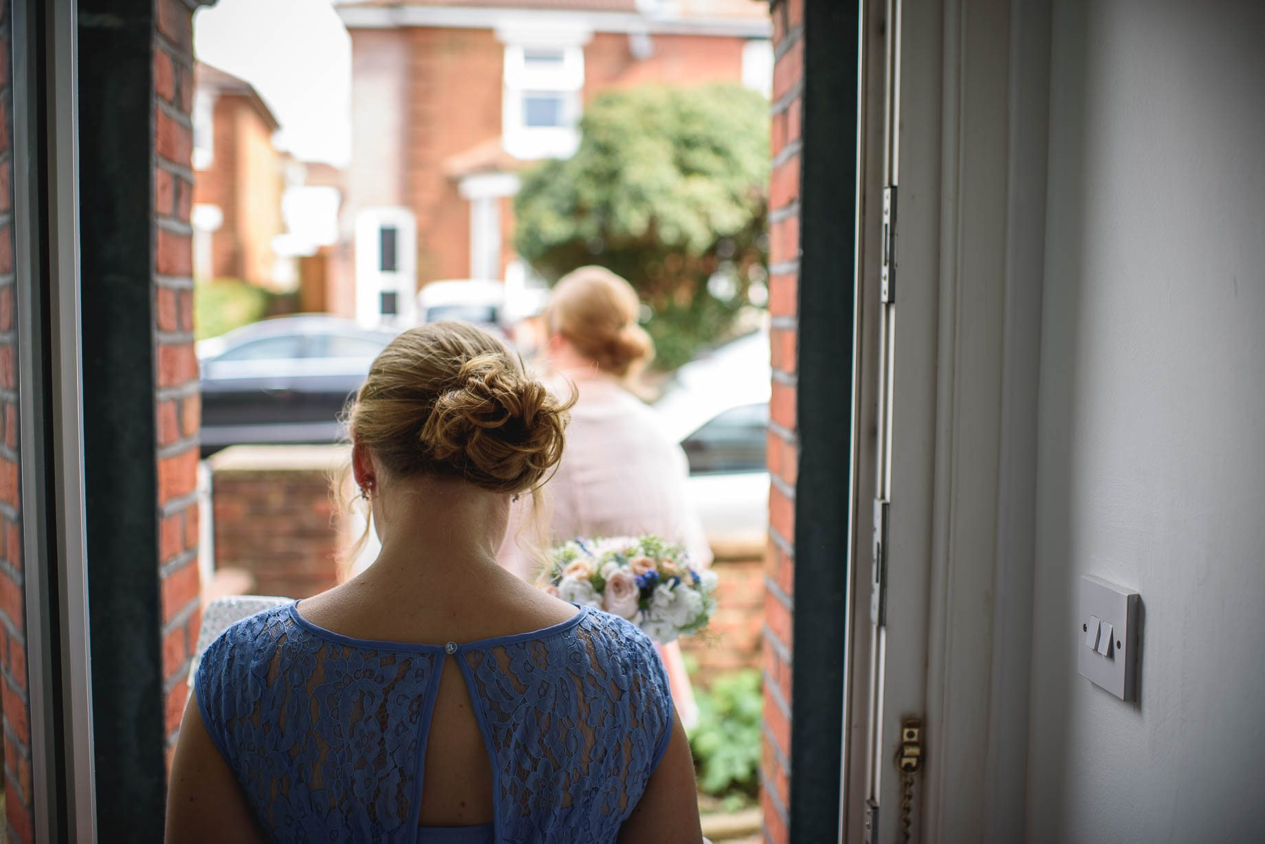 Hampshire wedding photography by Guy Collier - Emily and Tom (38 of 164)