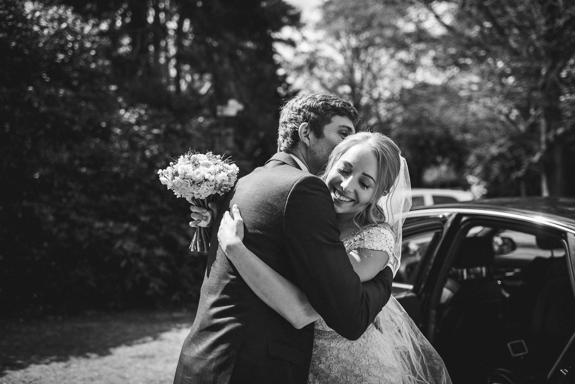 Hampshire wedding photography by Guy Collier - Emily and Tom (49 of 164)
